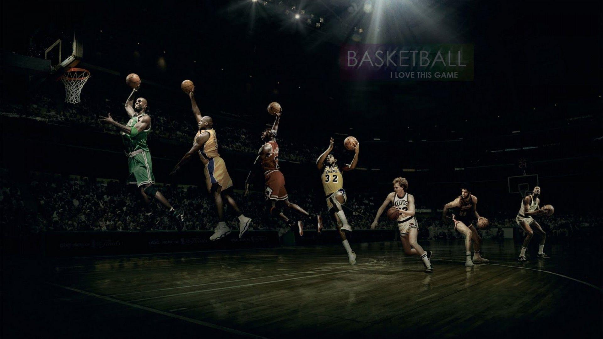 Basketball Laptop Wallpapers Top Free Basketball Laptop