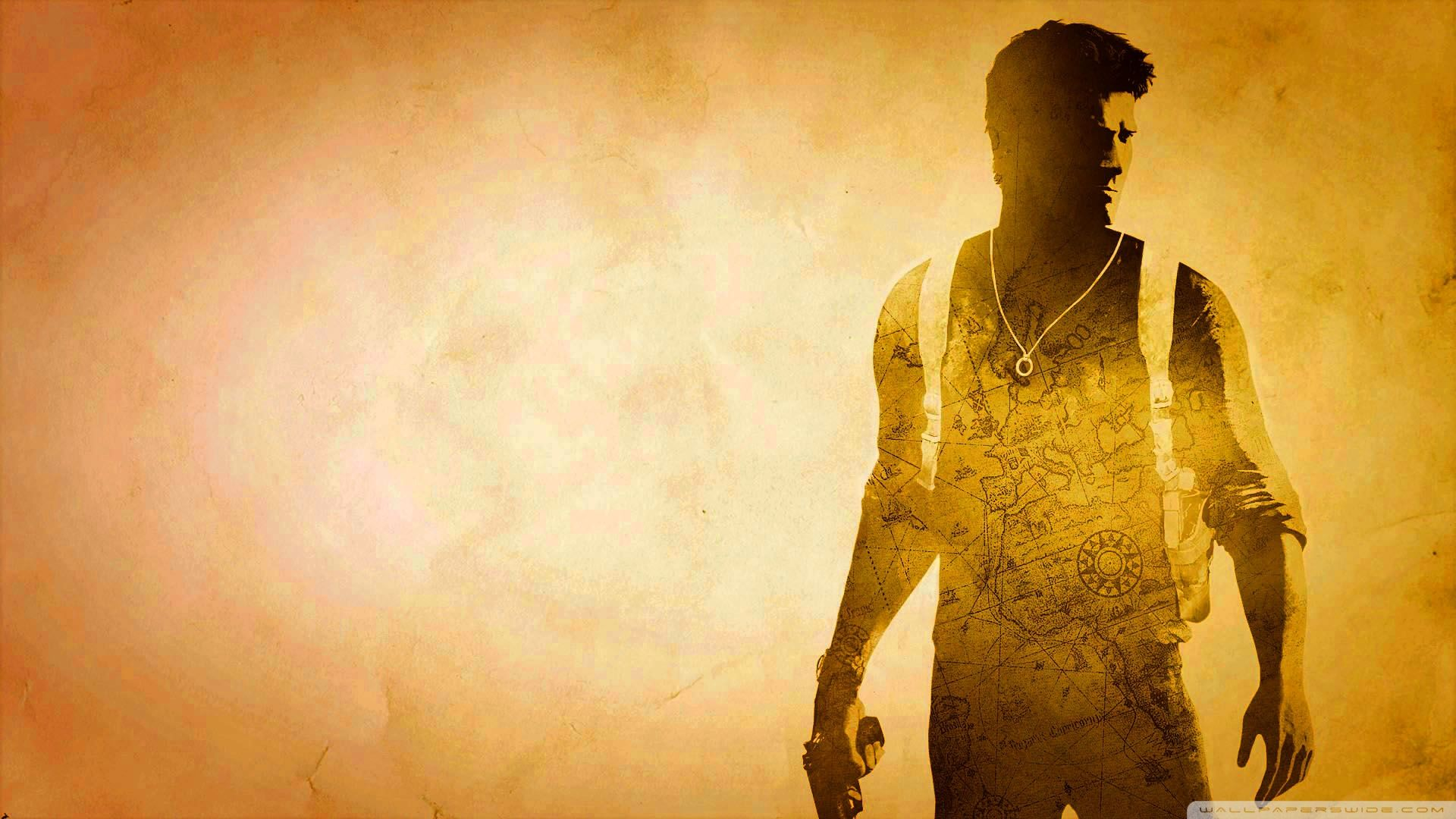 Uncharted wallpapers top free uncharted backgrounds - Uncharted wallpaper ...