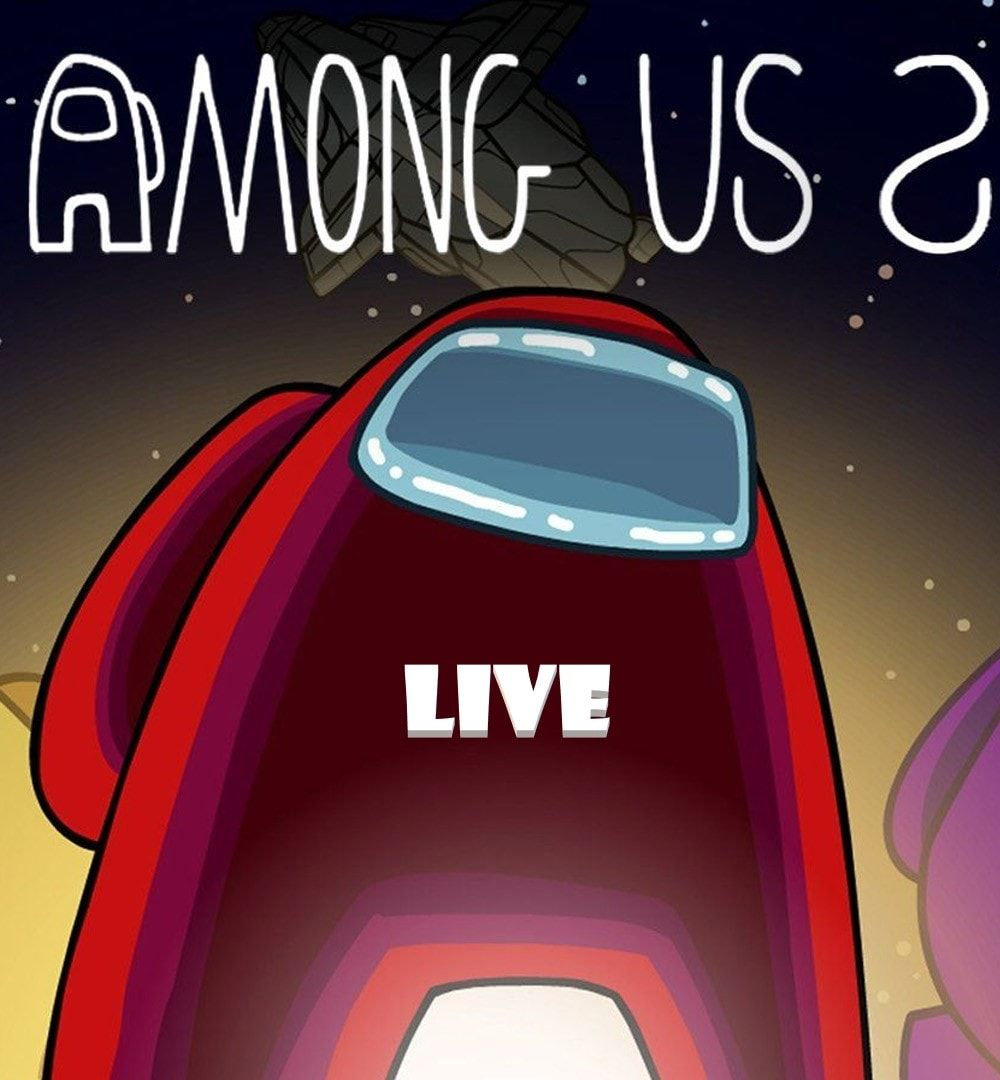 How To Make A Among Us Live Wallpaper Free image number 13