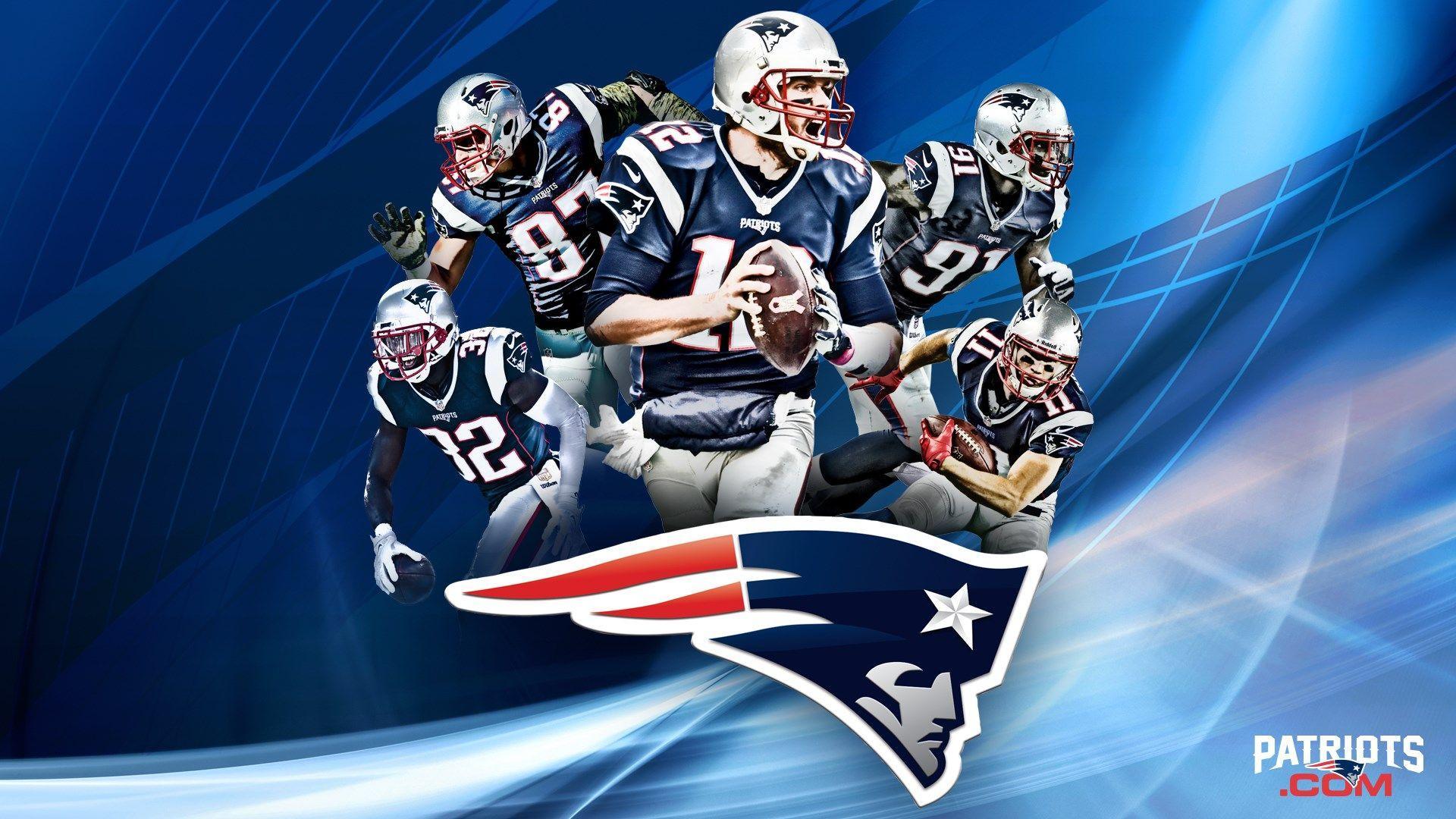 Patriots Football Wallpapers - Top Free