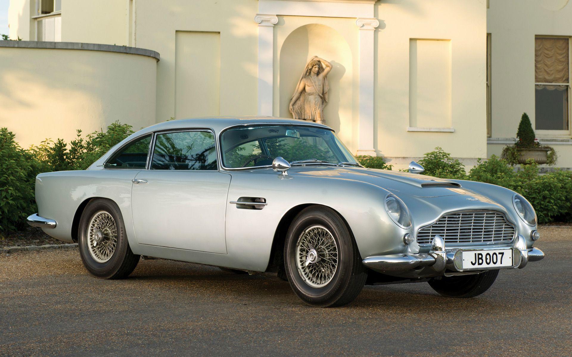 Classic Aston Martin Wallpaper Aston Martine