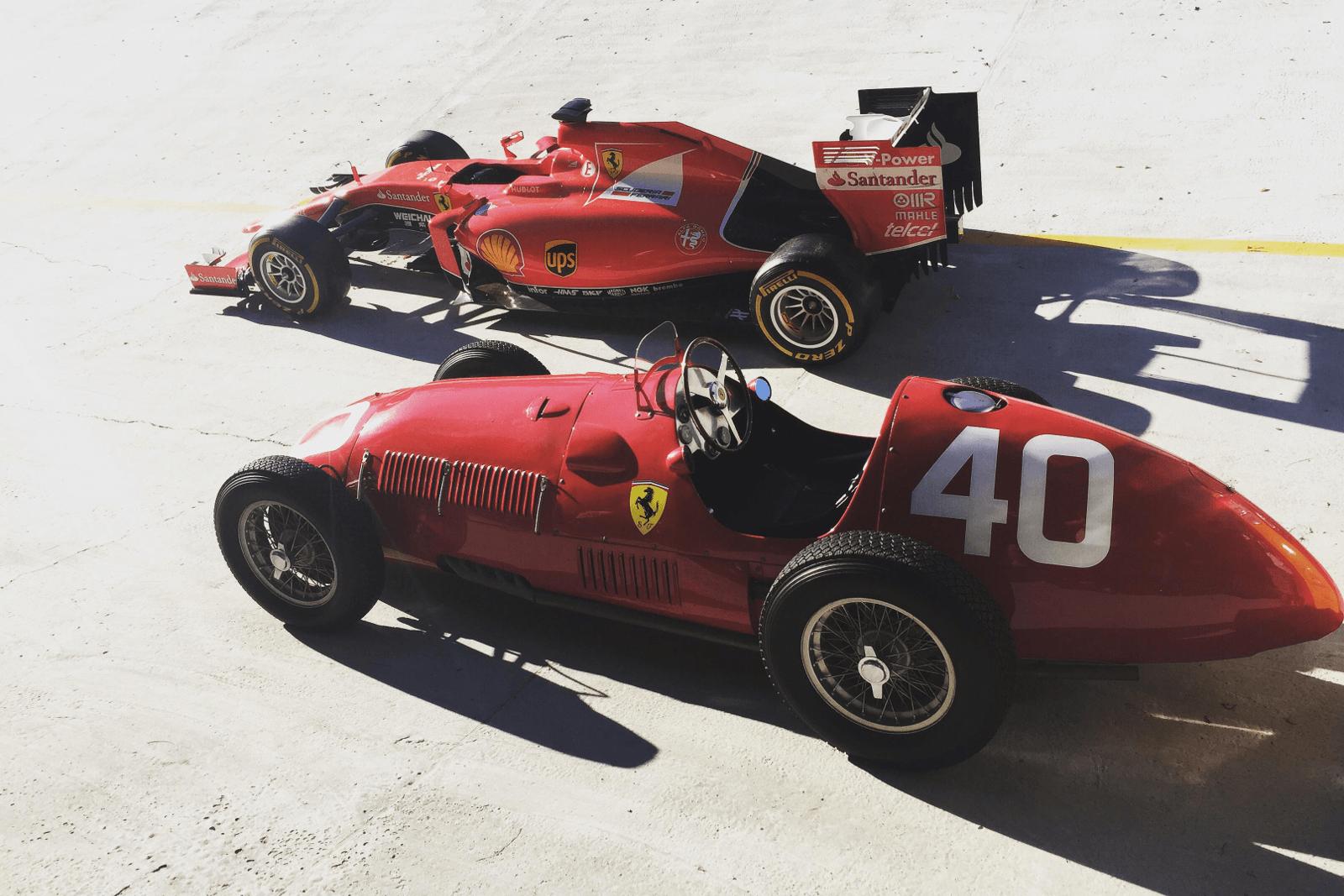View Old Ferrari F1 Wallpaper  Pics