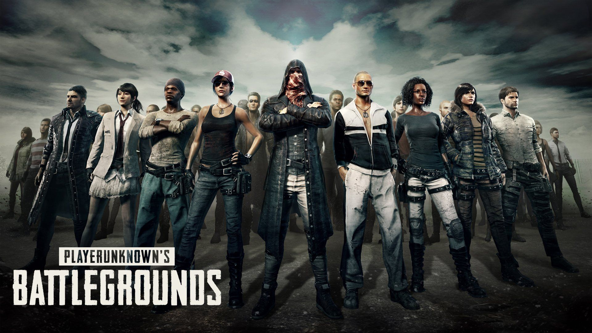 Pubg Team Wallpapers Top Free Pubg Team Backgrounds