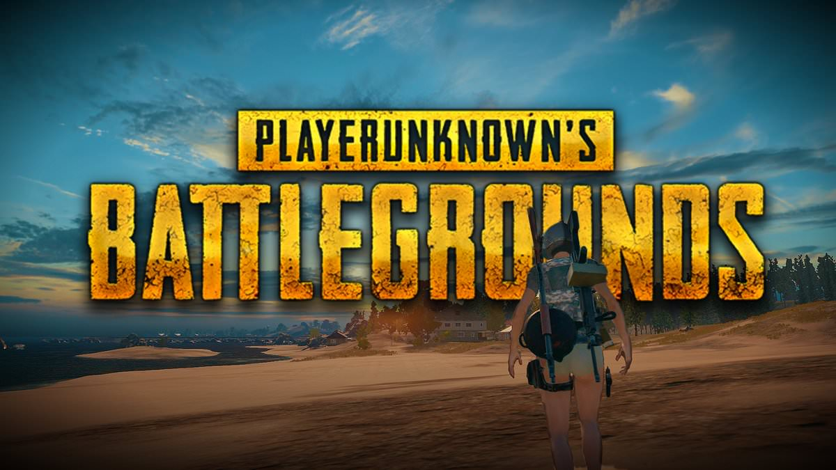 Download 43 Pubg Wallpaper 4k Landscape Foto Gratis