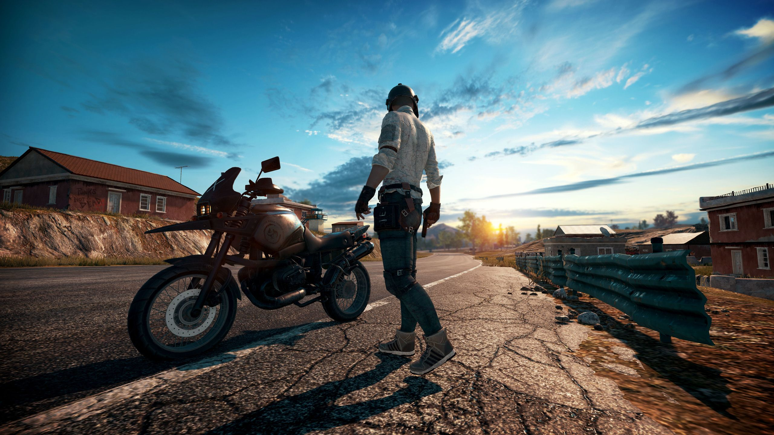 34 Best Free Pubg 4K Wallpapers