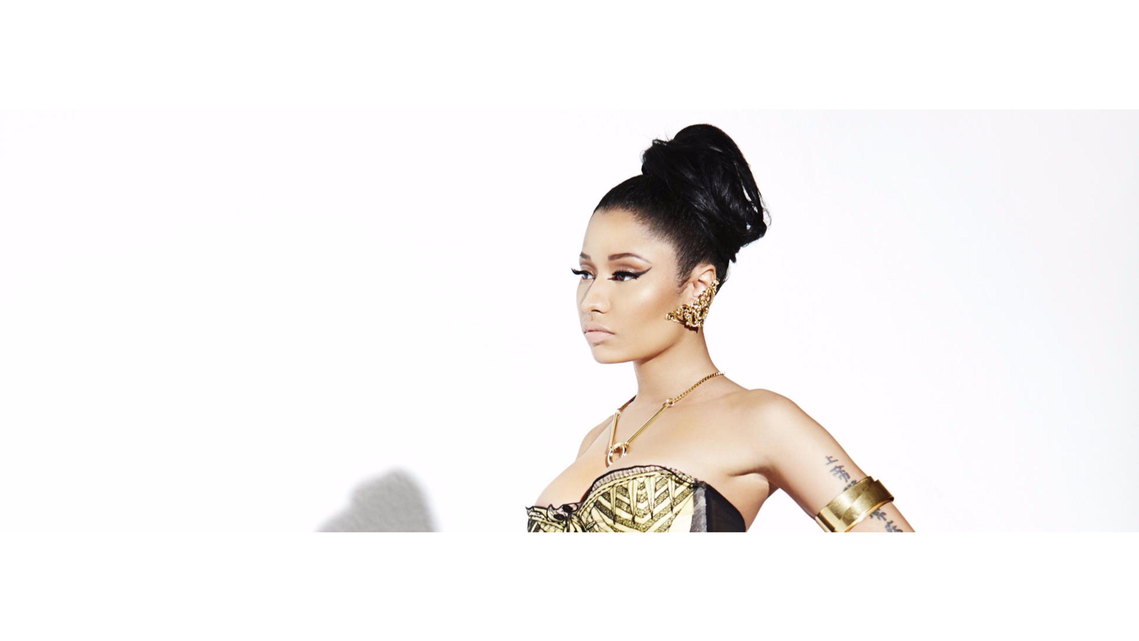 Nicki Minaj 2017 Wallpapers Top Free Nicki Minaj 2017