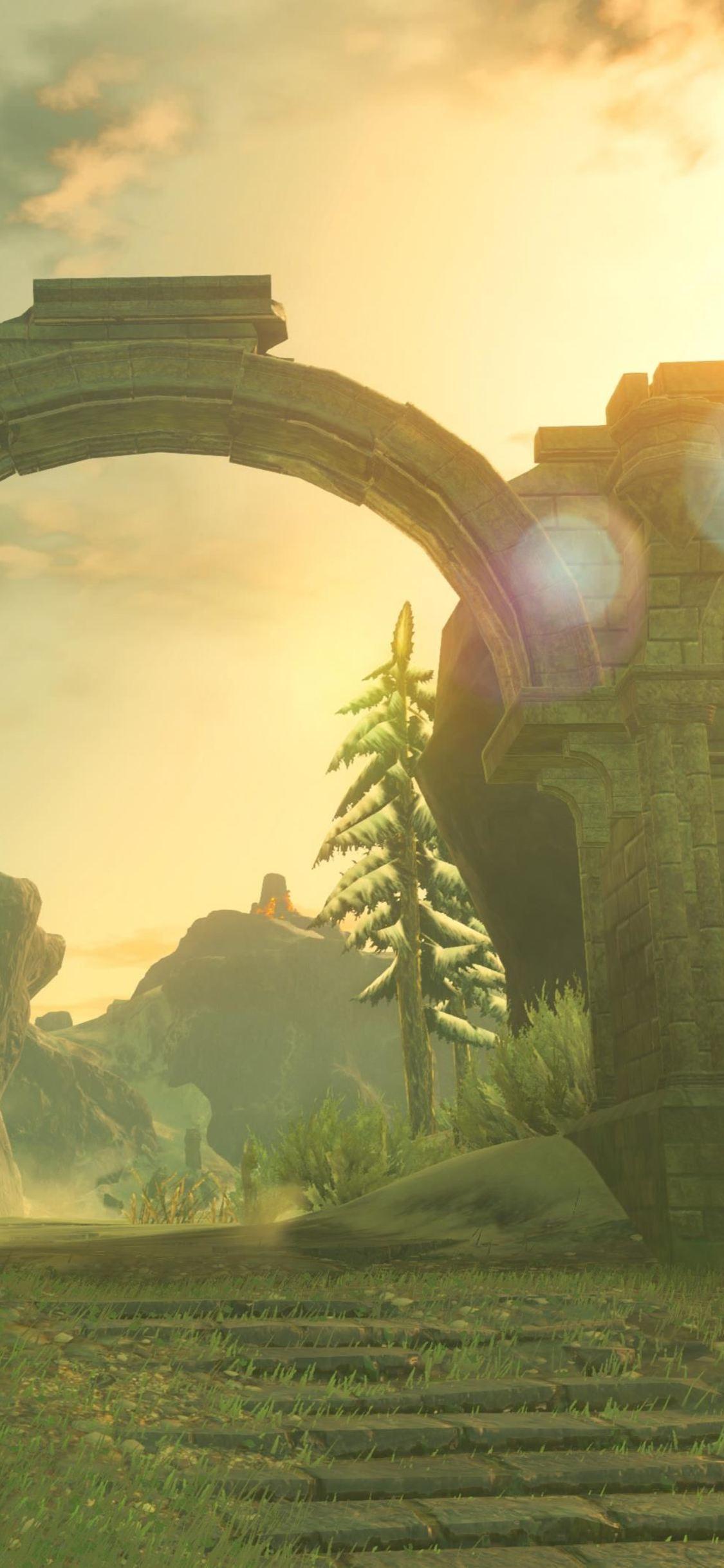 The Legend of Zelda iPhone Wallpapers  Top Free The Legend of Zelda iPhone Backgrounds
