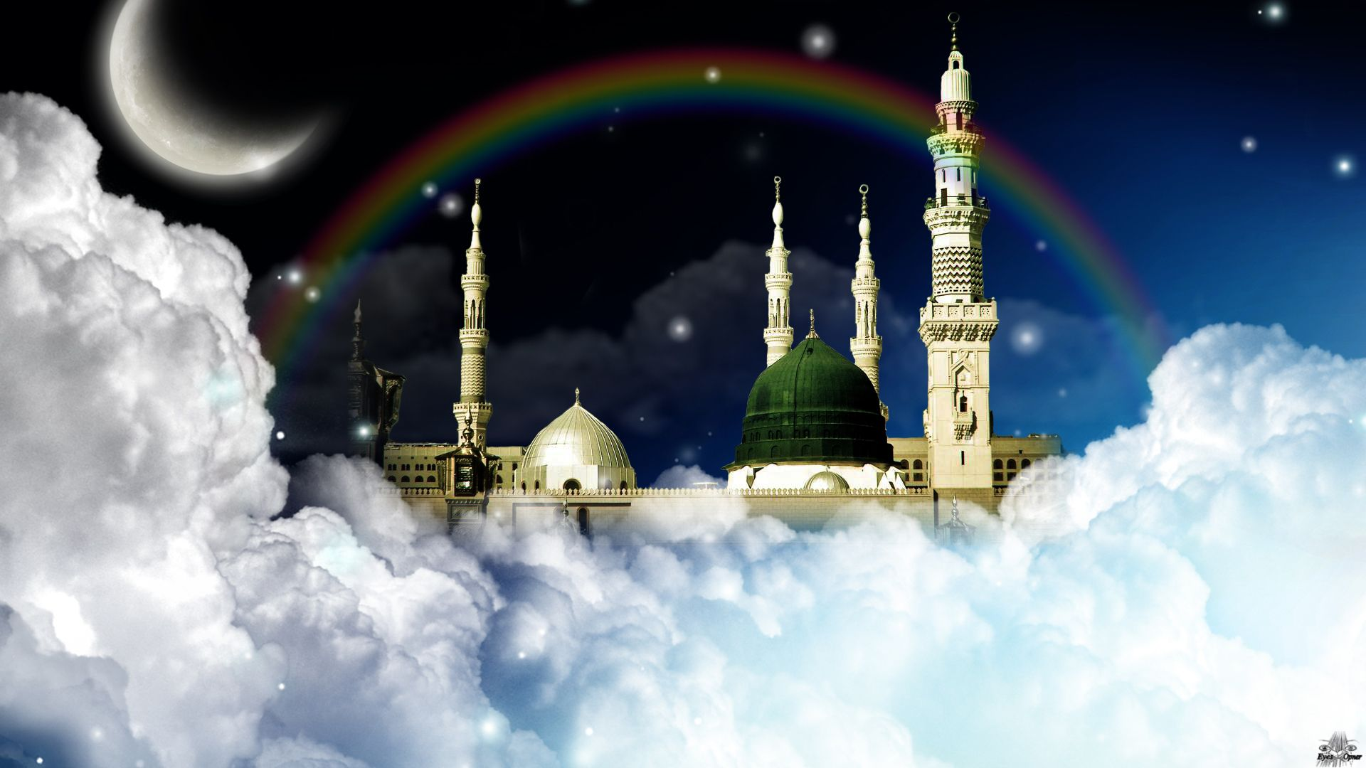 Makkah Madina Wallpapers - Top Free ...