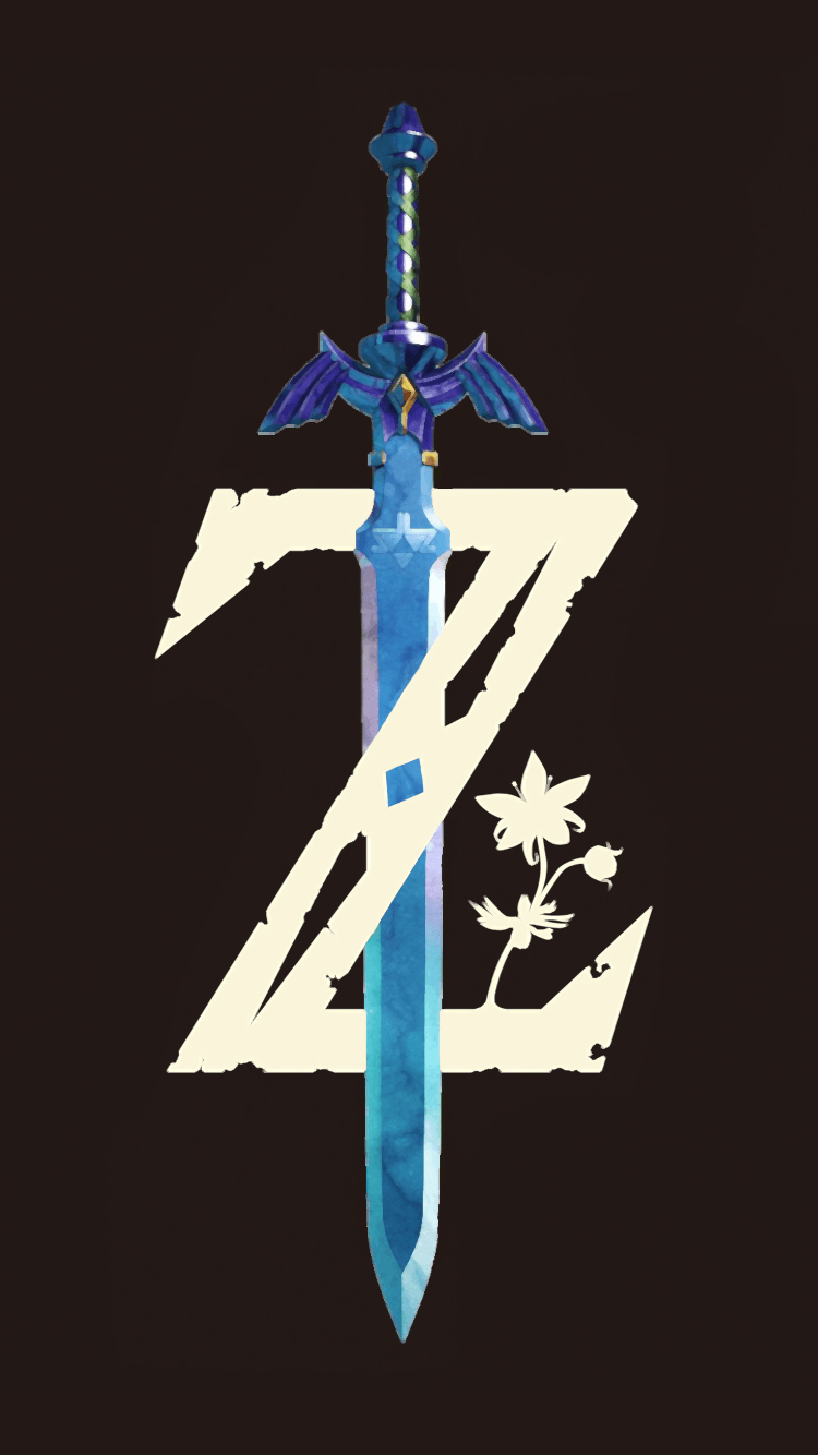 The Legend of Zelda iPhone Wallpapers - Top Free The ...