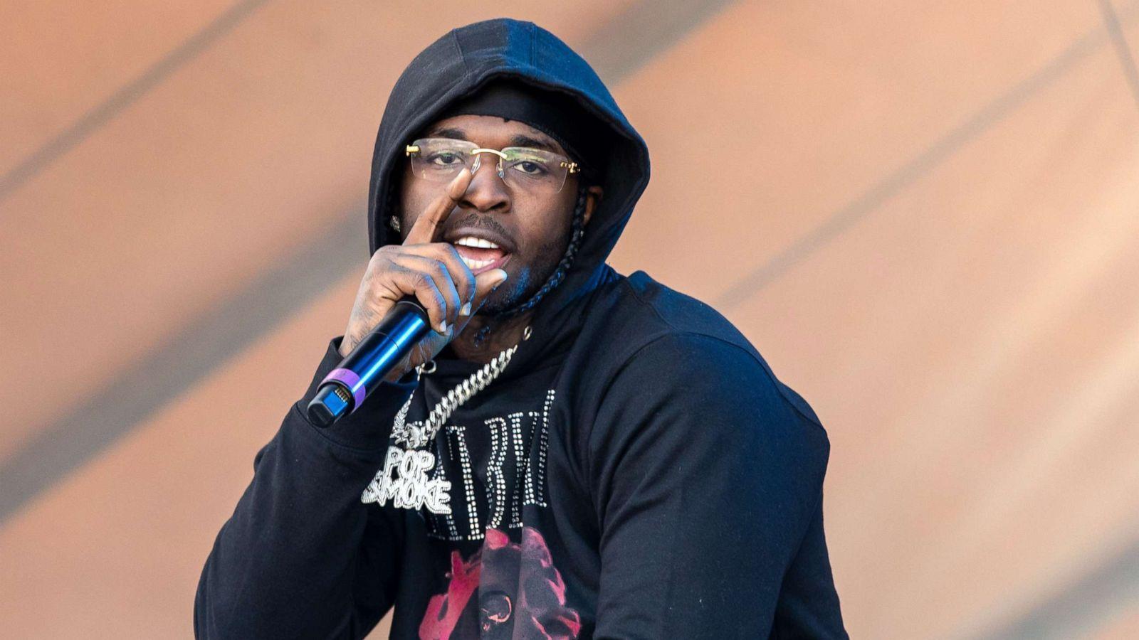 1600x900 Rapper Pop Smoke bị bắn chết tại nhà ở Hollywood Hills: Nguồn