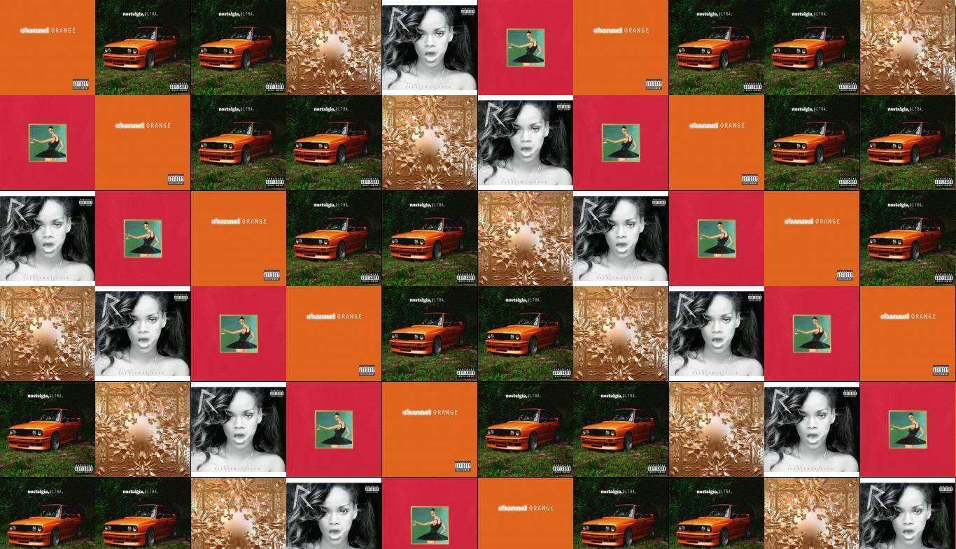 frank ocean channel orange full album download