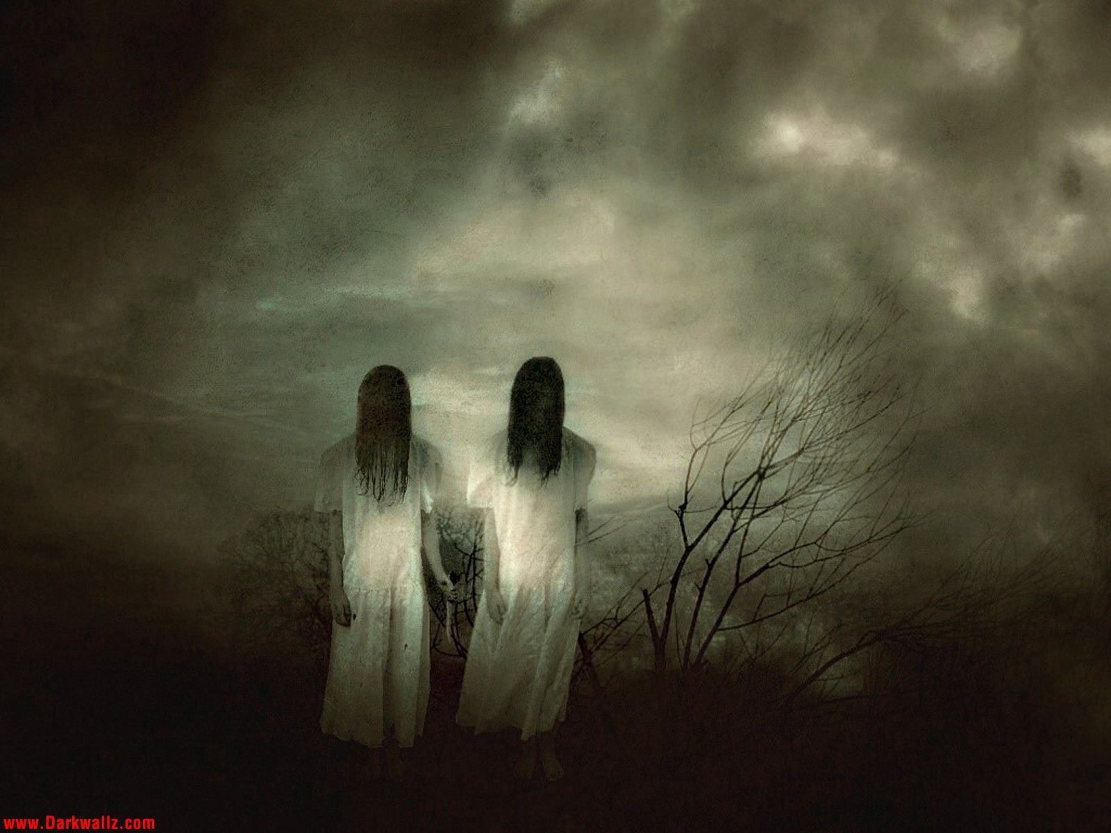 Really Scary Wallpapers - Top Free Really Scary Backgrounds