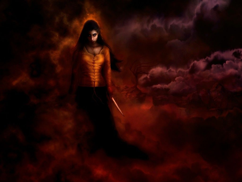 43 Best Free Scary Horror Wallpapers Wallpaperaccess