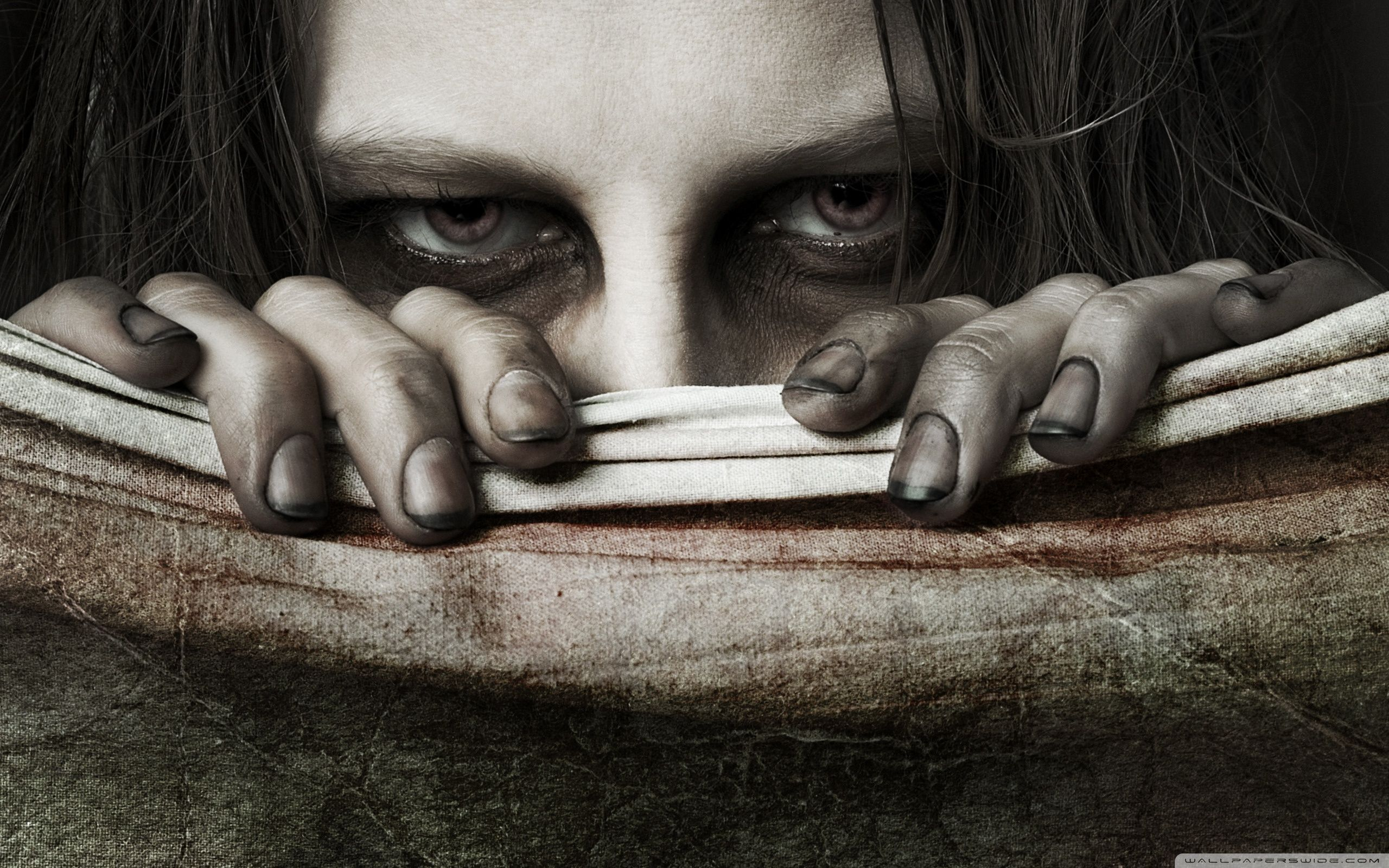 Scary Horror Wallpapers - Top Free Scary Horror ...