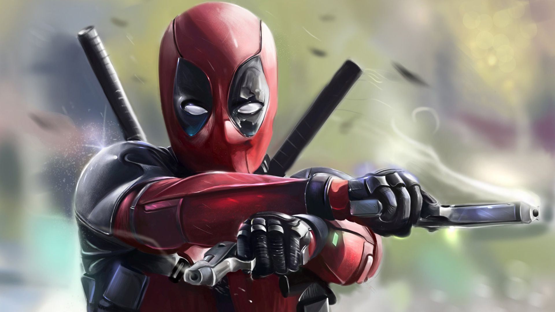 download deadpool the movie