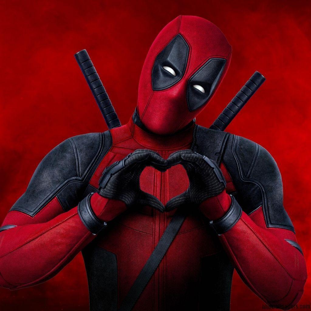 14 Best Free Cute Deadpool 2 Wallpapers Wallpaperaccess