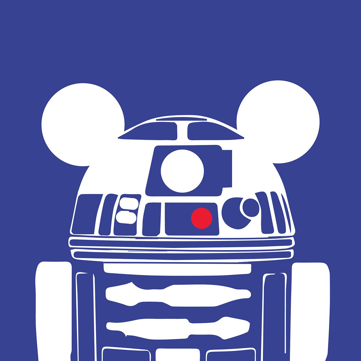 Mickey Mouse Star Wars Wallpapers Top Free Mickey Mouse Star Wars Backgrounds Wallpaperaccess