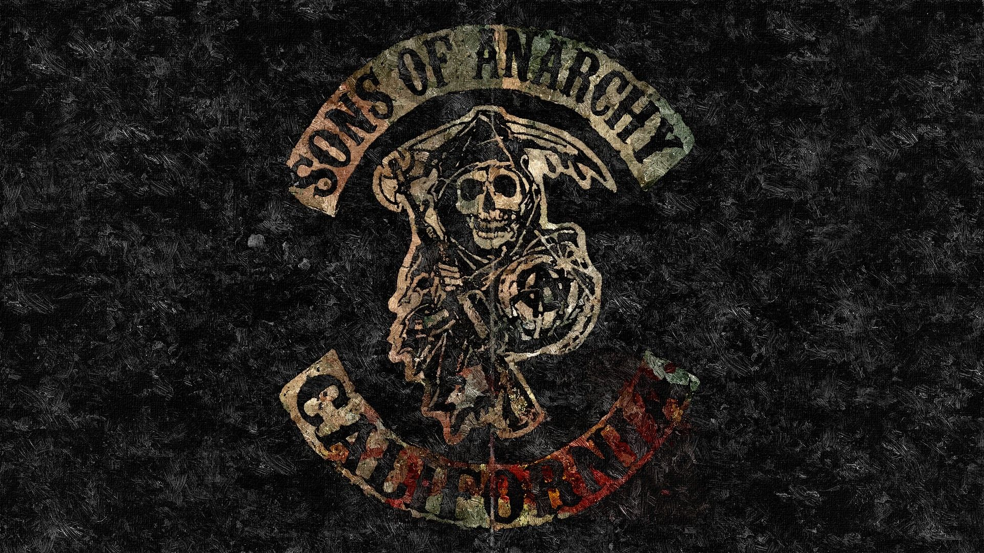 New Soa Skull Wallpapers Top Free New Soa Skull Backgrounds