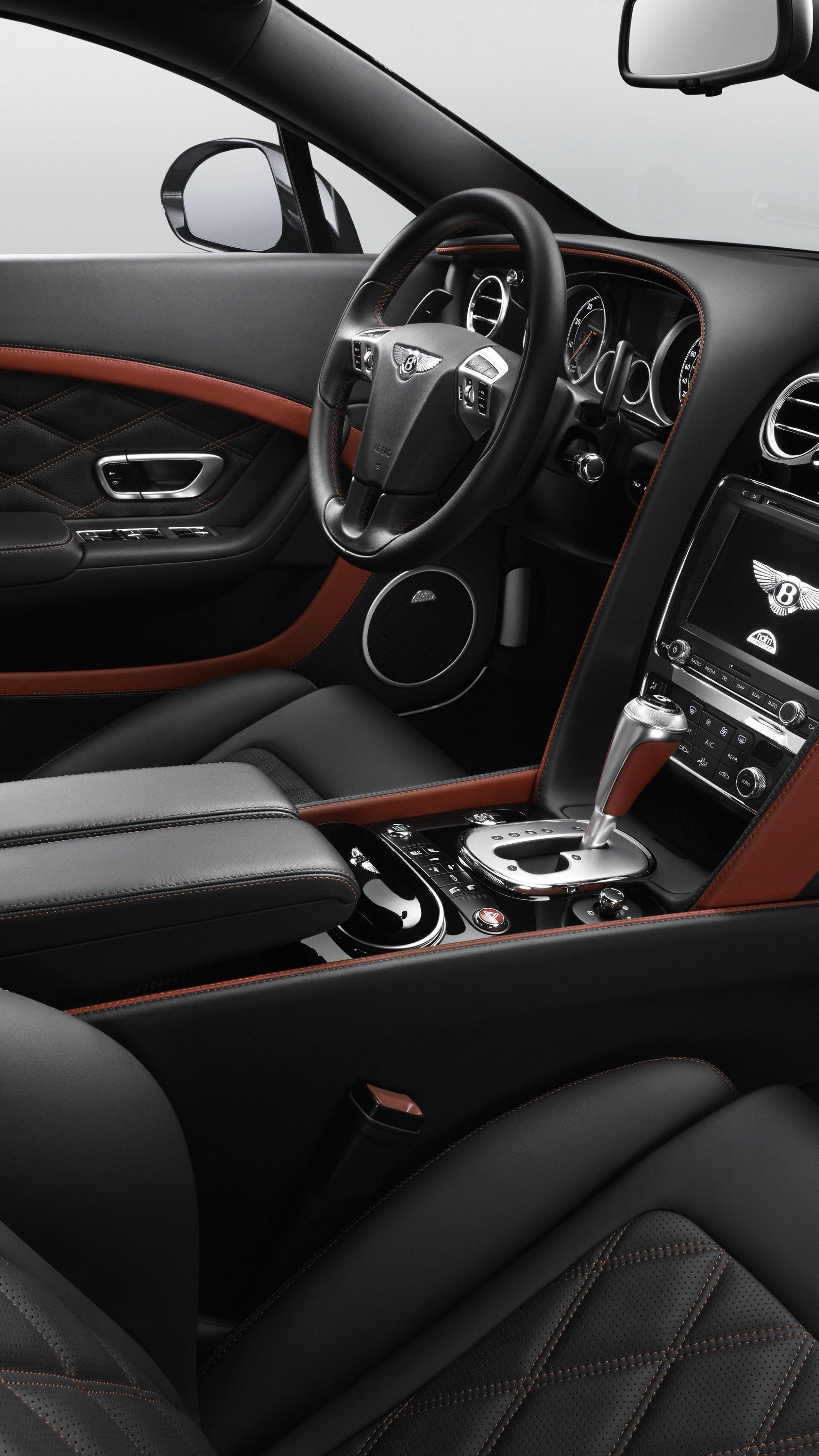 Bentley Interior Wallpapers Top Free Bentley Interior Backgrounds Wallpaperaccess