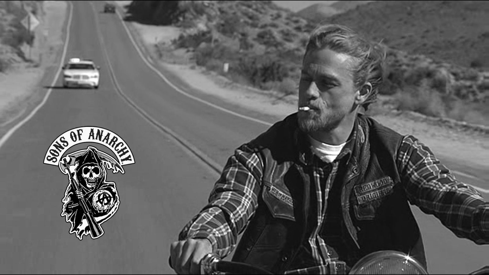 Hd Charlie Hunnam Wallpapers: Charlie Hunnam Sons Of Anarchy Wallpapers