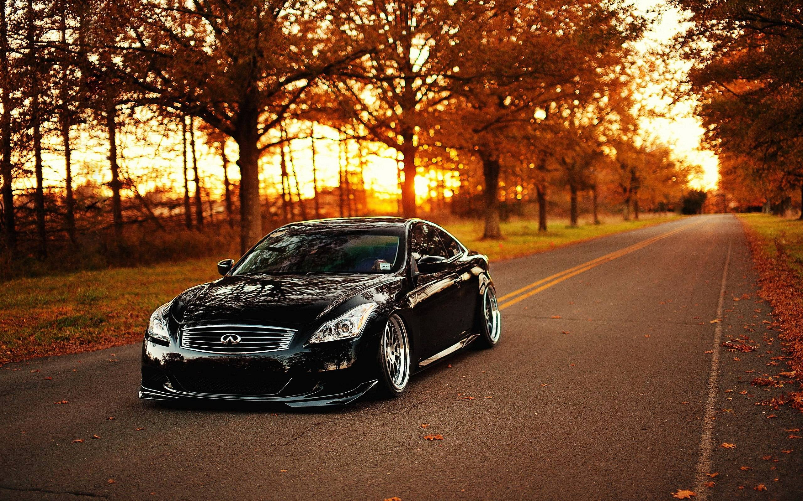 Infiniti G37 Wallpapers Top Free Infiniti G37 Backgrounds Wallpaperaccess