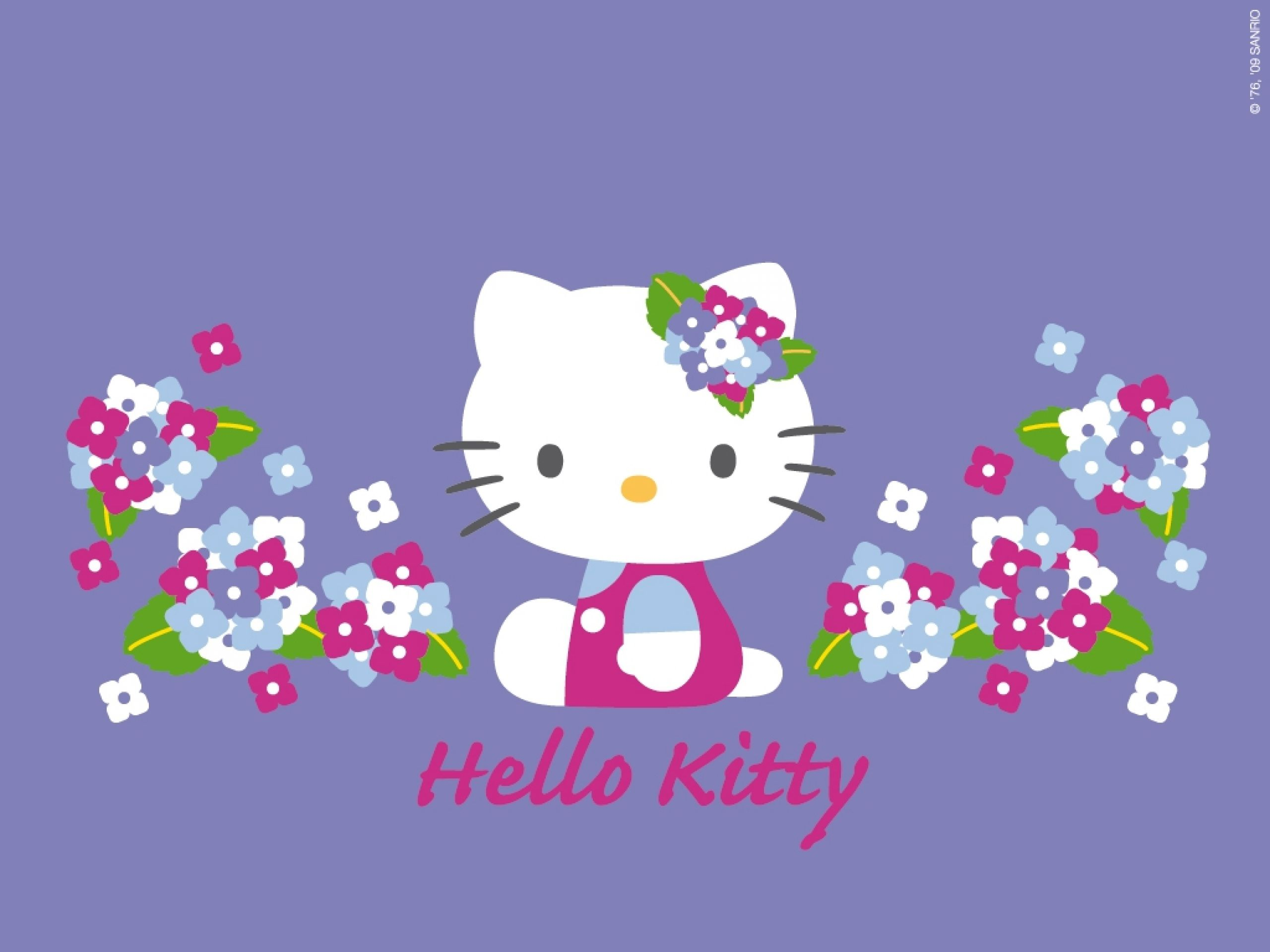 Free Hello Kitty Fonts For Mac