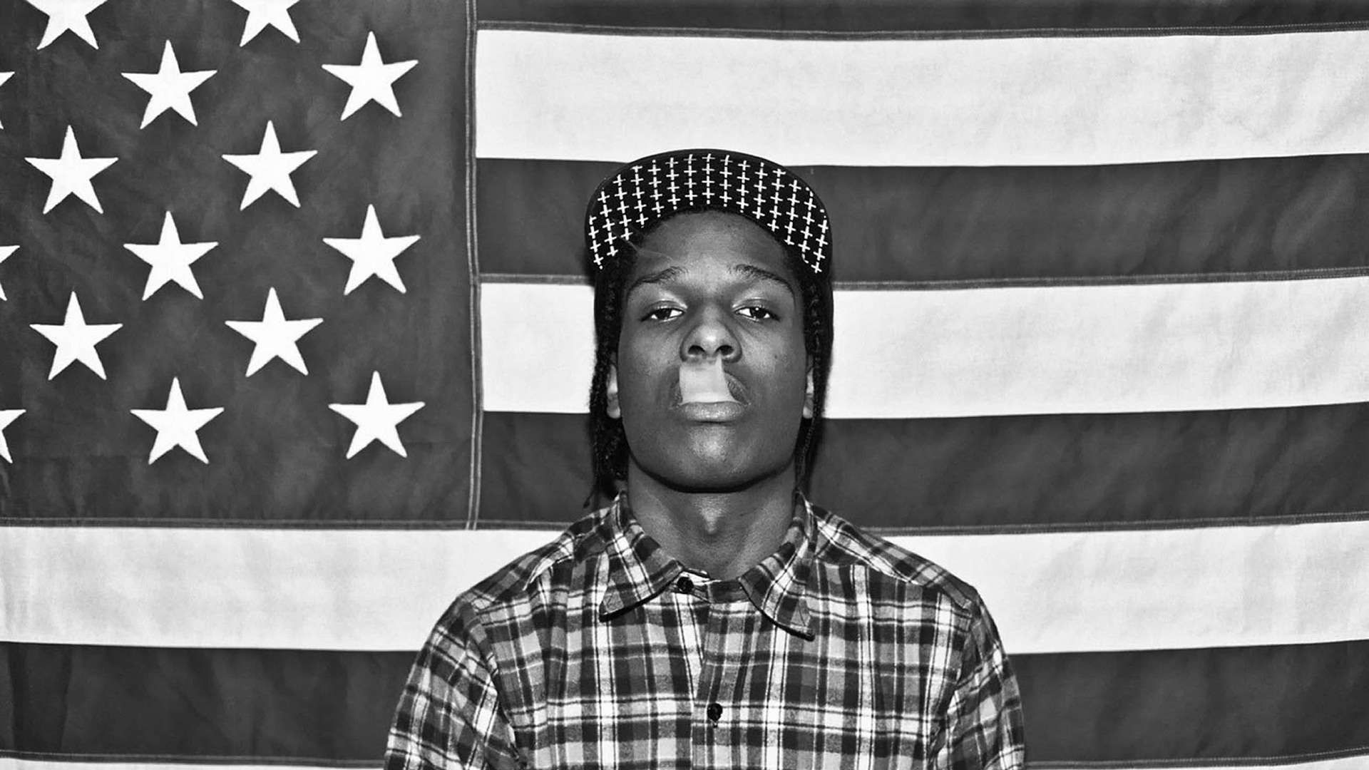 2018 Rapper Wallpapers Top Free 2018 Rapper Backgrounds