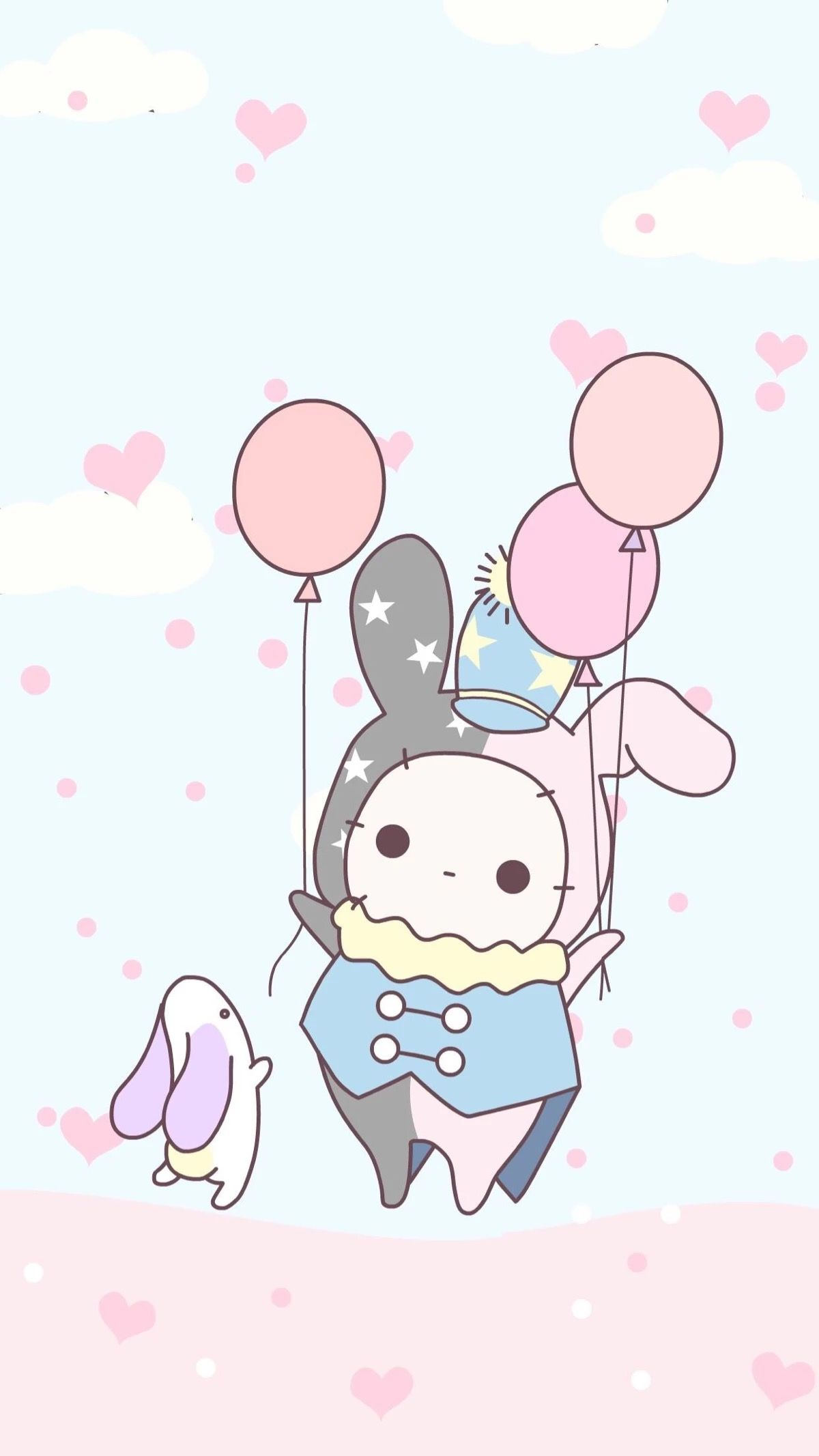 Sanrio Iphone Wallpapers Top Free Sanrio Iphone