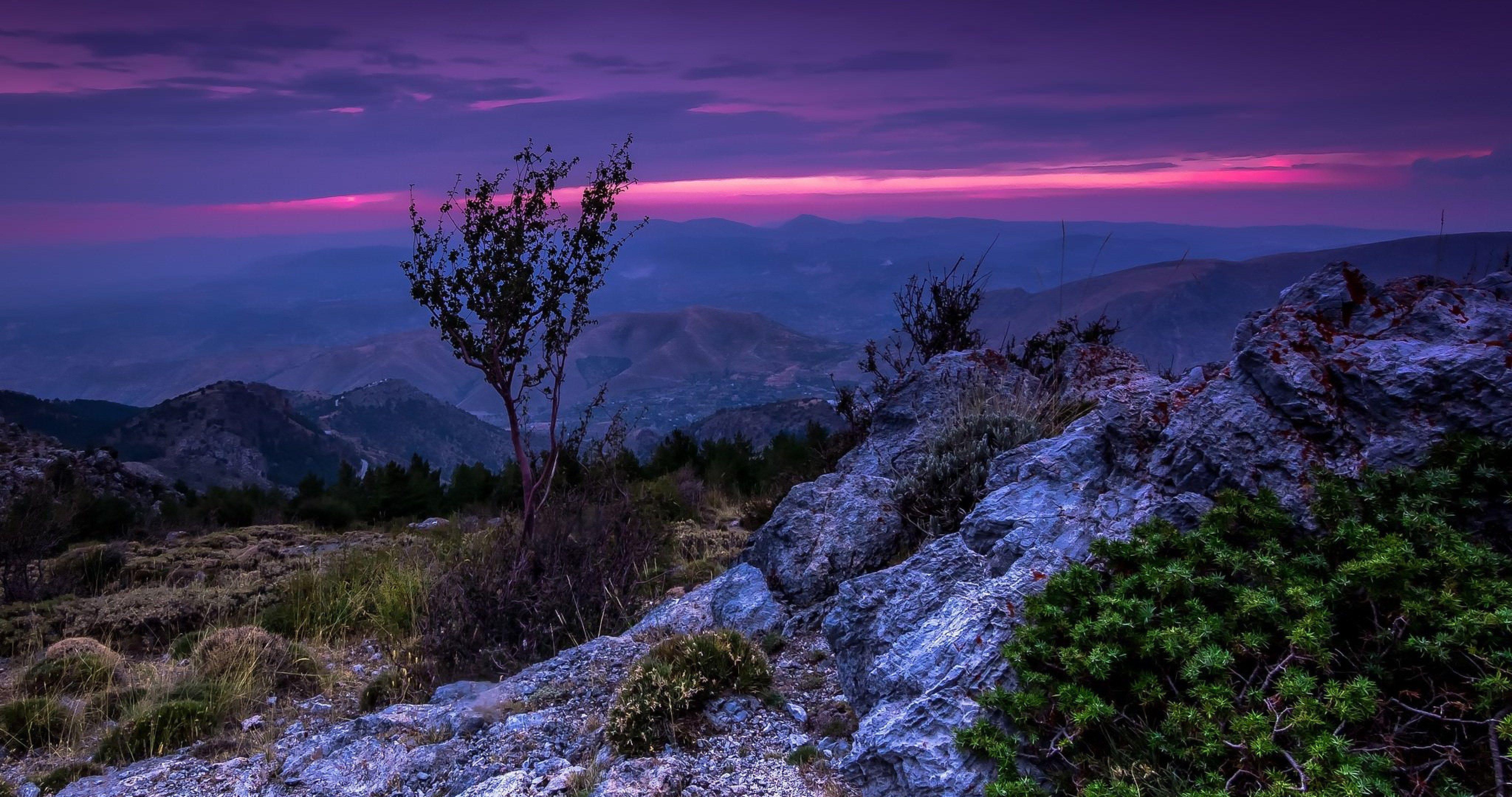 Spain Landscape Wallpapers Top Free Spain Landscape
