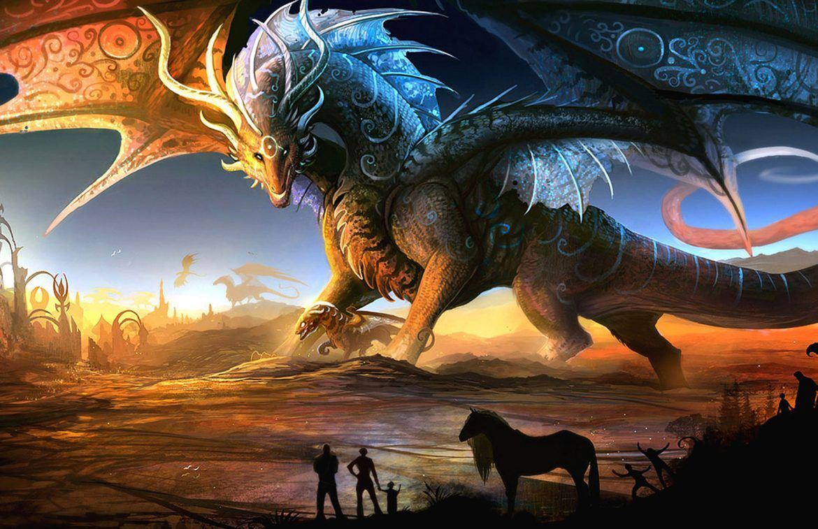 Live Dragon Wallpapers Top Free Live Dragon Backgrounds