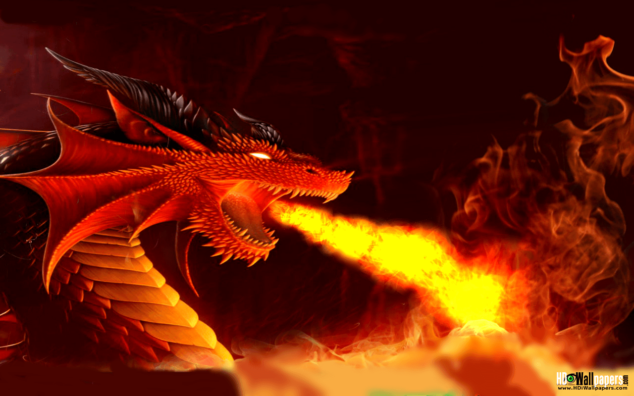 Live Dragon Wallpapers - Top Free Live Dragon Backgrounds ...