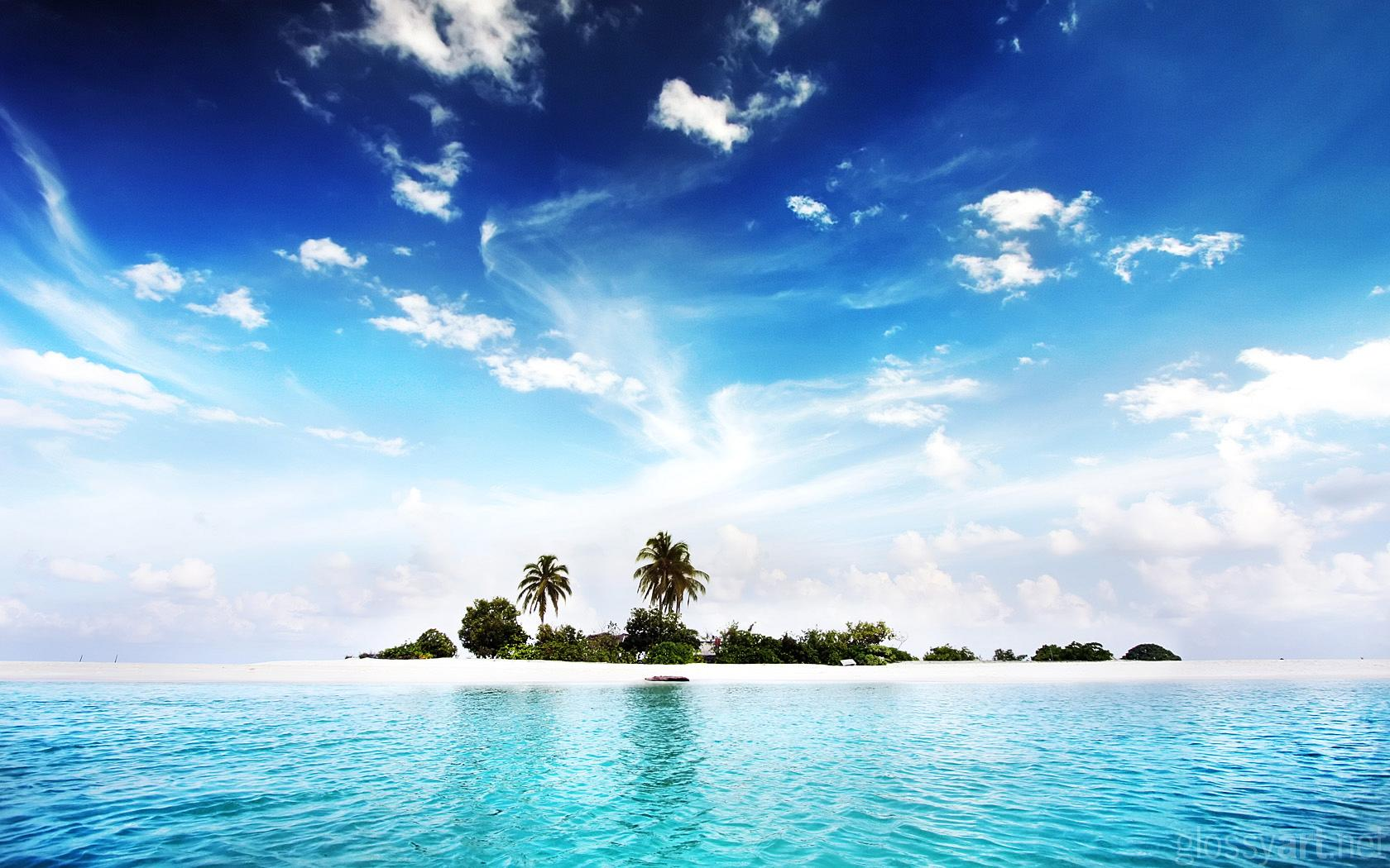 Island Desktop Wallpapers Top Free Island Desktop