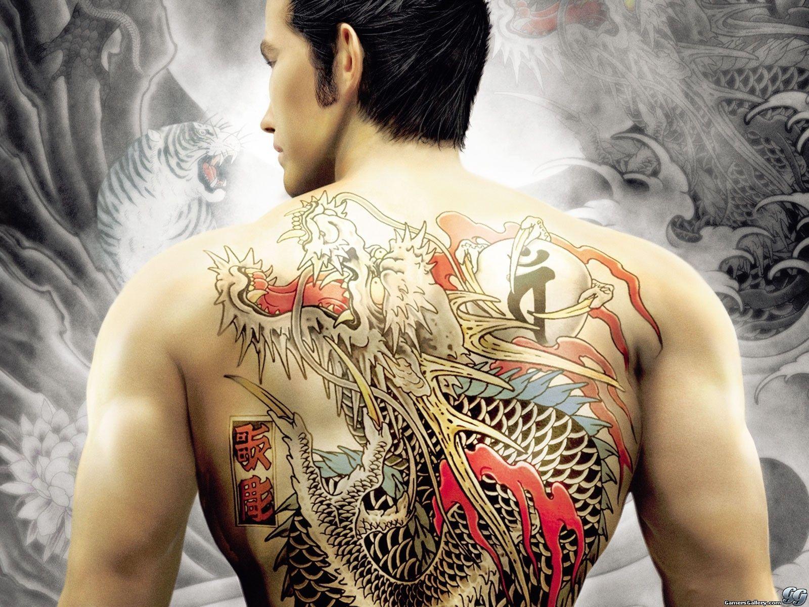 koi fish tattoo meaning yakuza