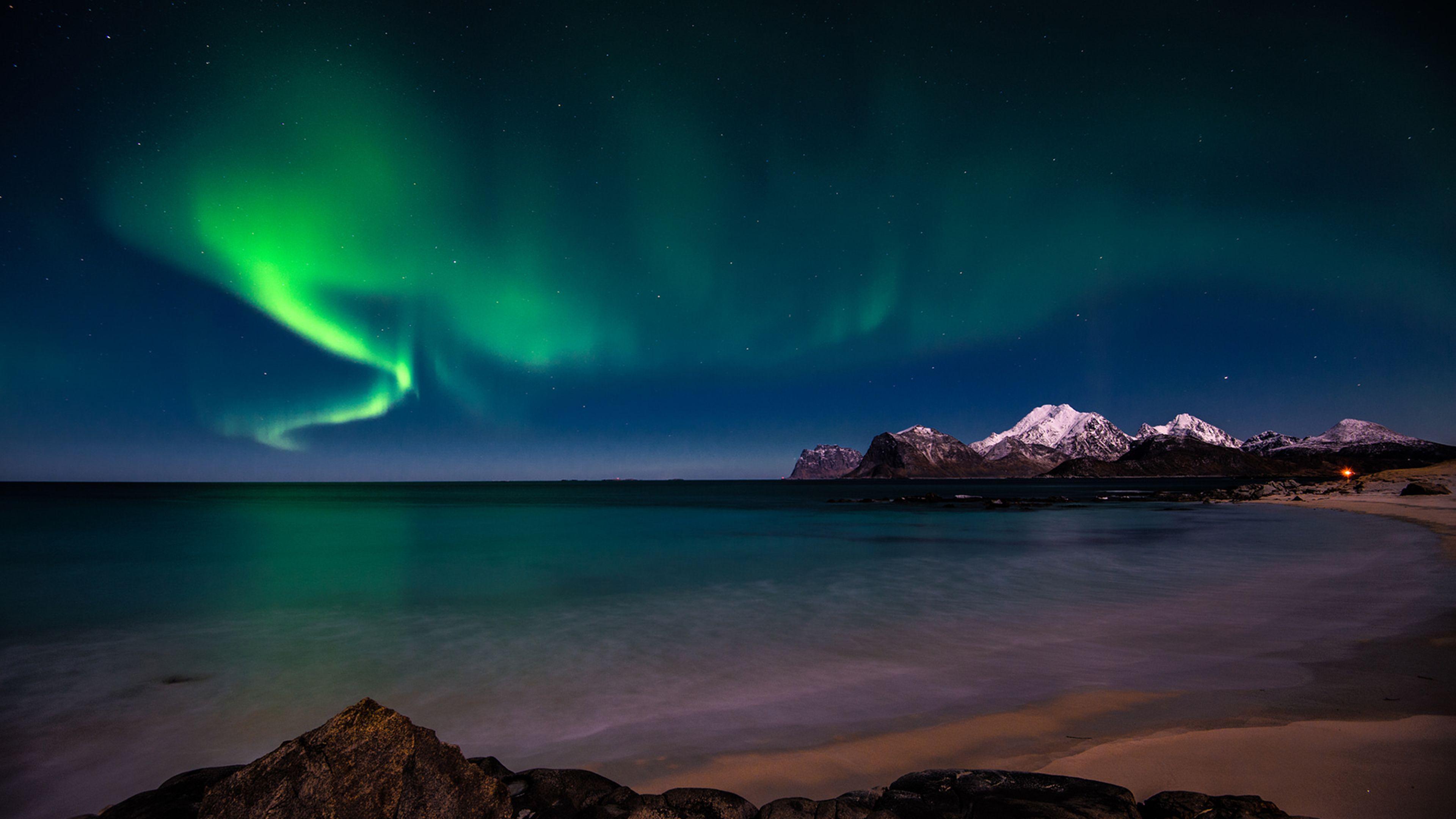 Aurora 4k Wallpapers Top Free Aurora 4k Backgrounds Wallpaperaccess