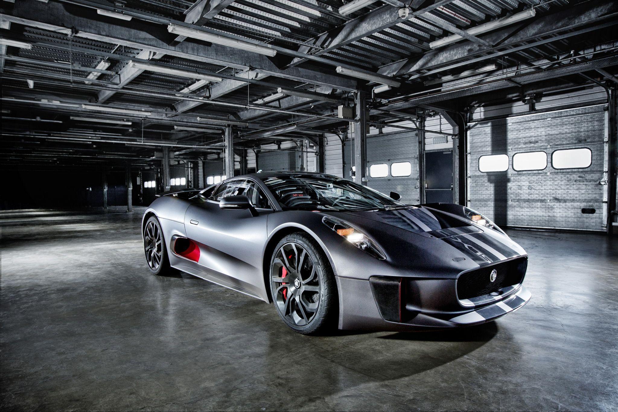 Jaguar Sports Car Wallpapers Top Free Jaguar Sports Car Backgrounds Wallpaperaccess