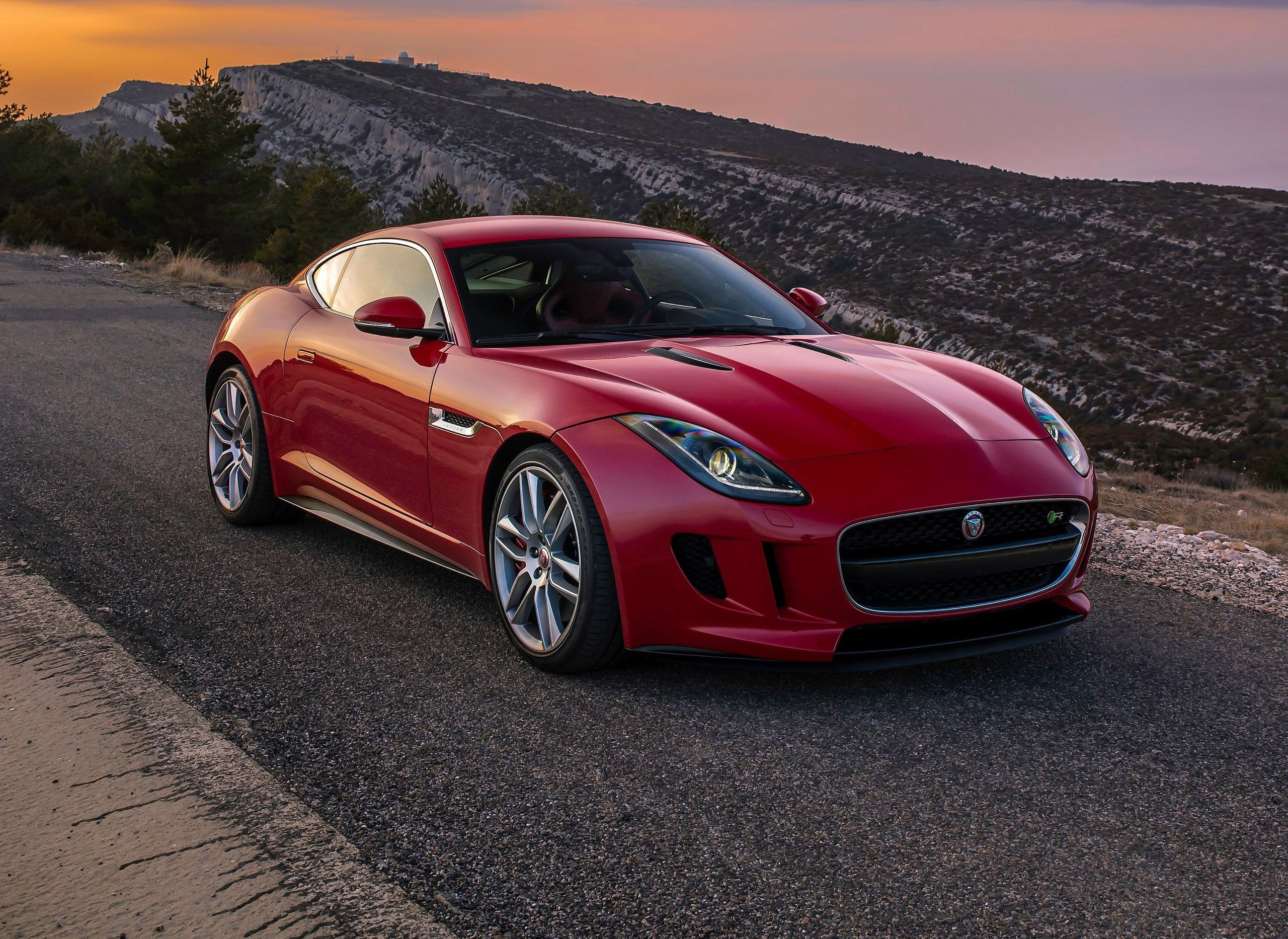 55 Best Free Jaguar Sports Car Wallpapers Wallpaperaccess