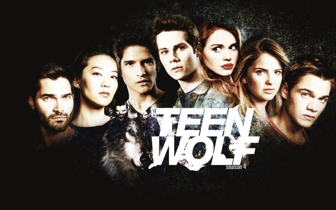 Teen Wolf Wallpapers Top Free Teen Wolf Backgrounds Wallpaperaccess