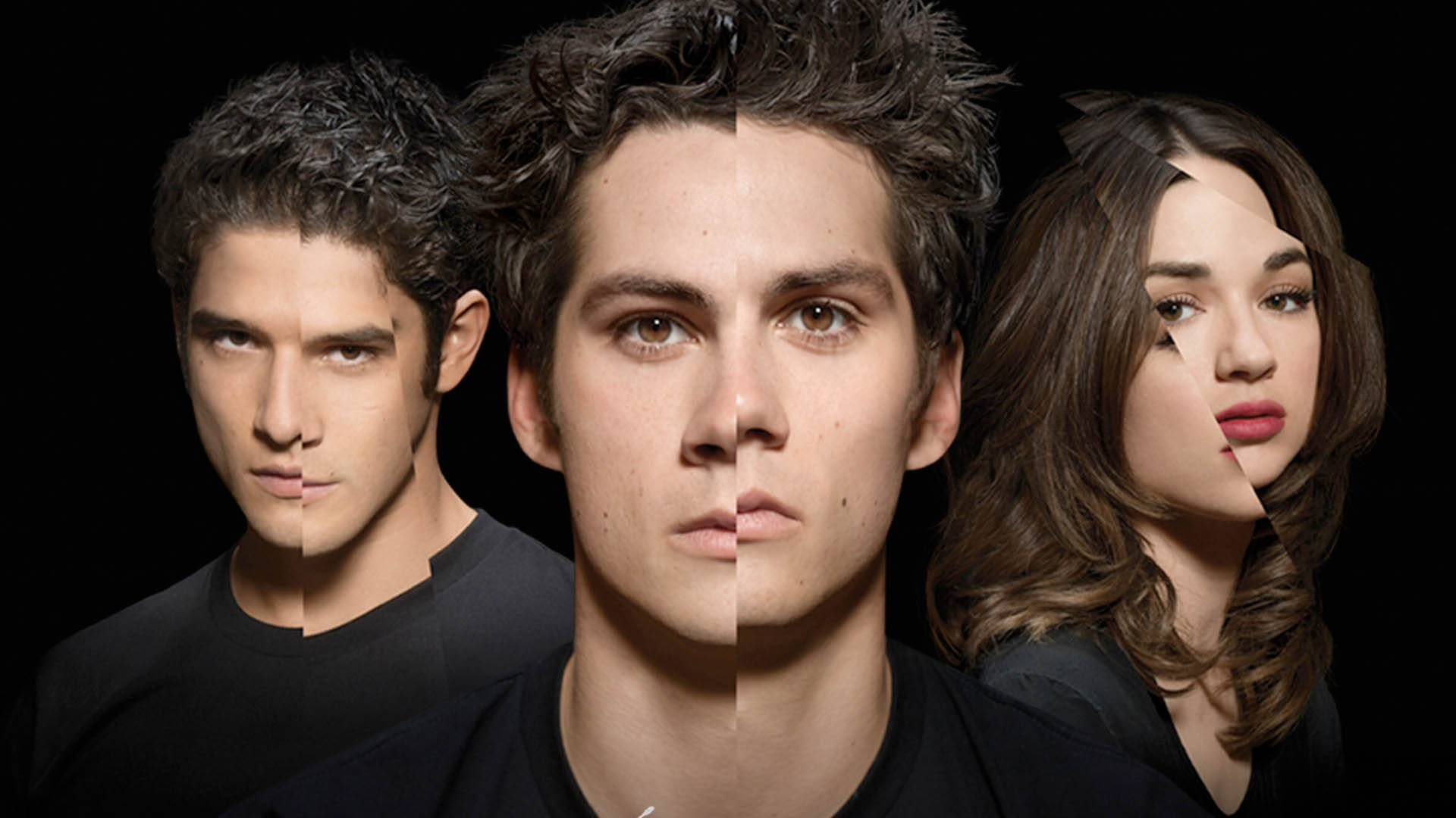Teen Wolf Wallpapers Top Free Teen Wolf Backgrounds
