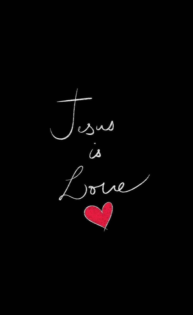 Jesus Is Love Wallpapers - Top Free ...