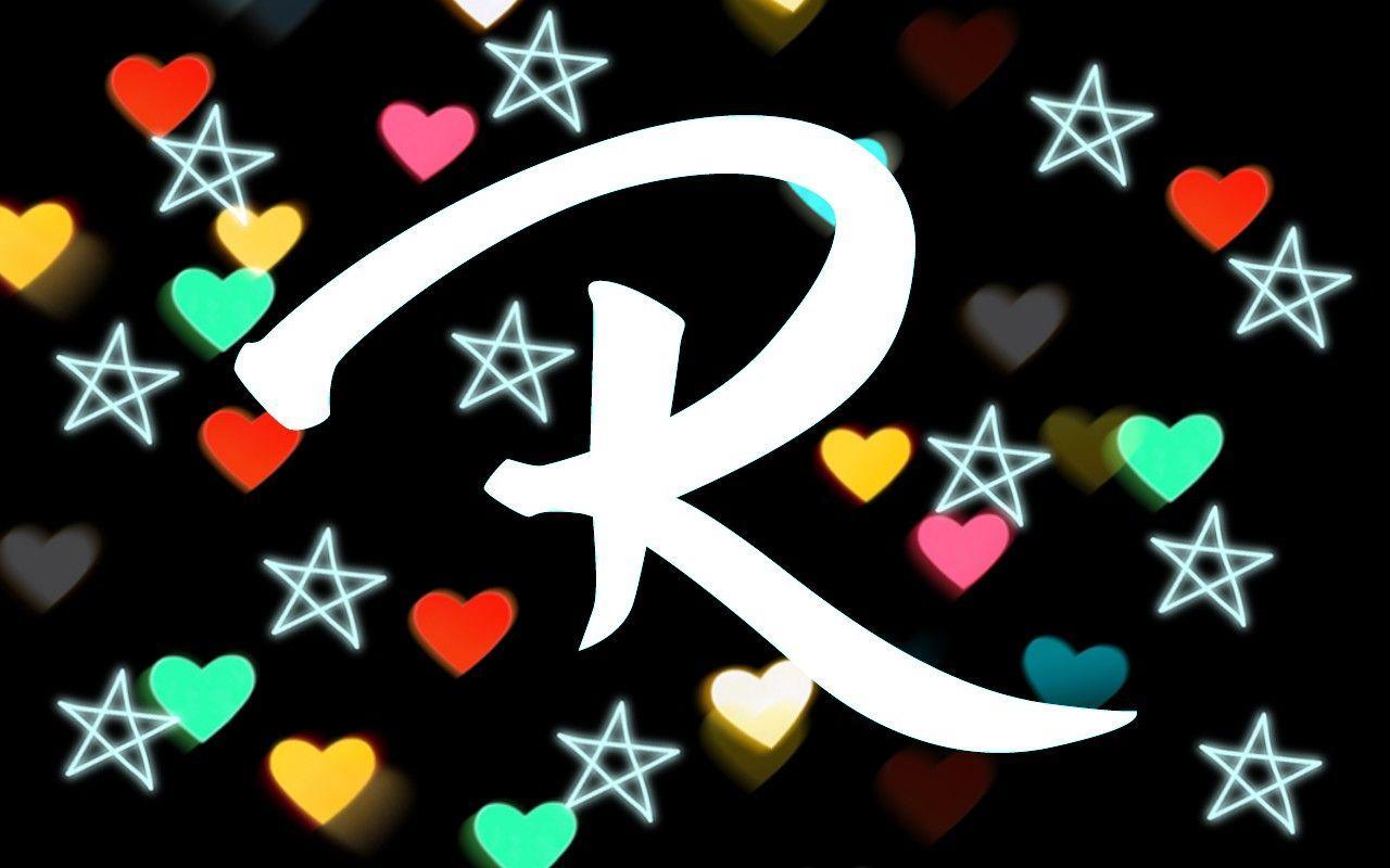 R Alphabet Wallpapers Top Free R Alphabet Backgrounds Wallpaperaccess