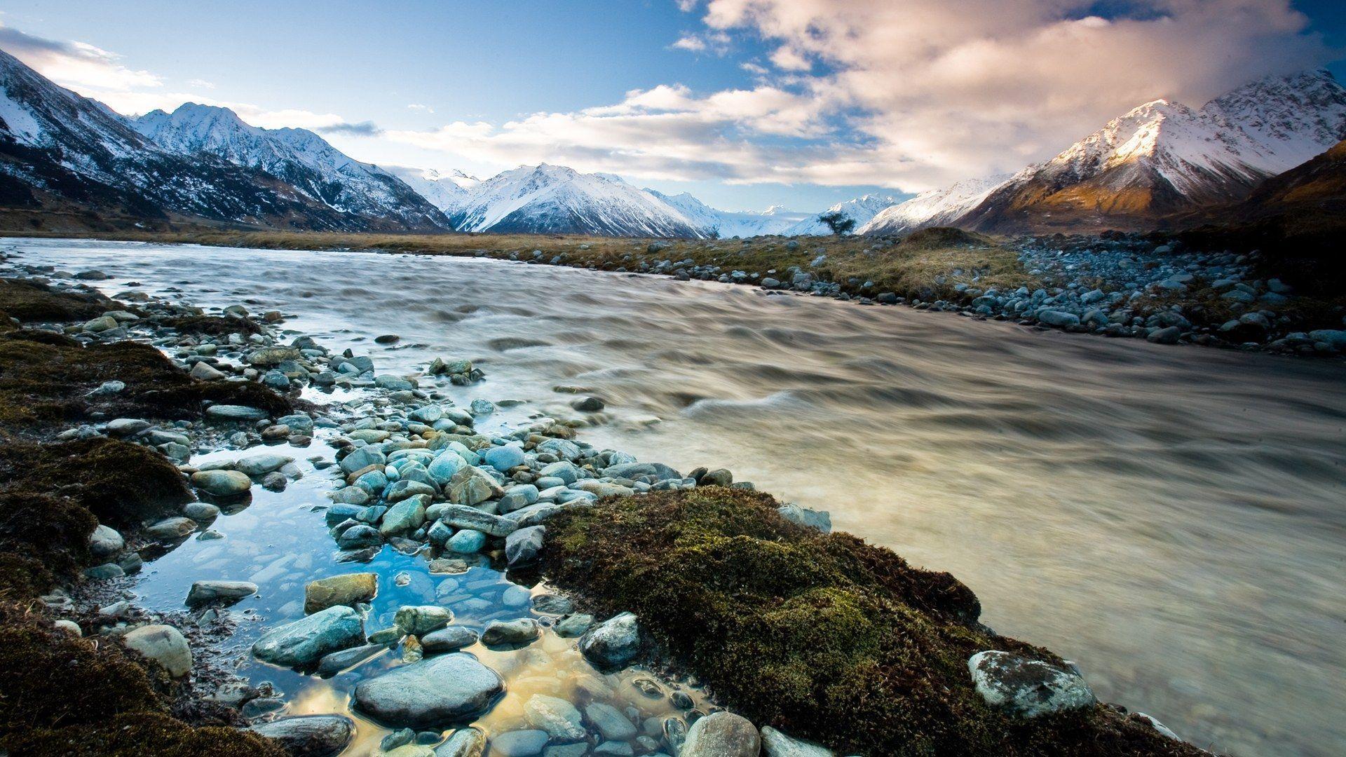 New Zealand Desktop Wallpapers Top Free New Zealand