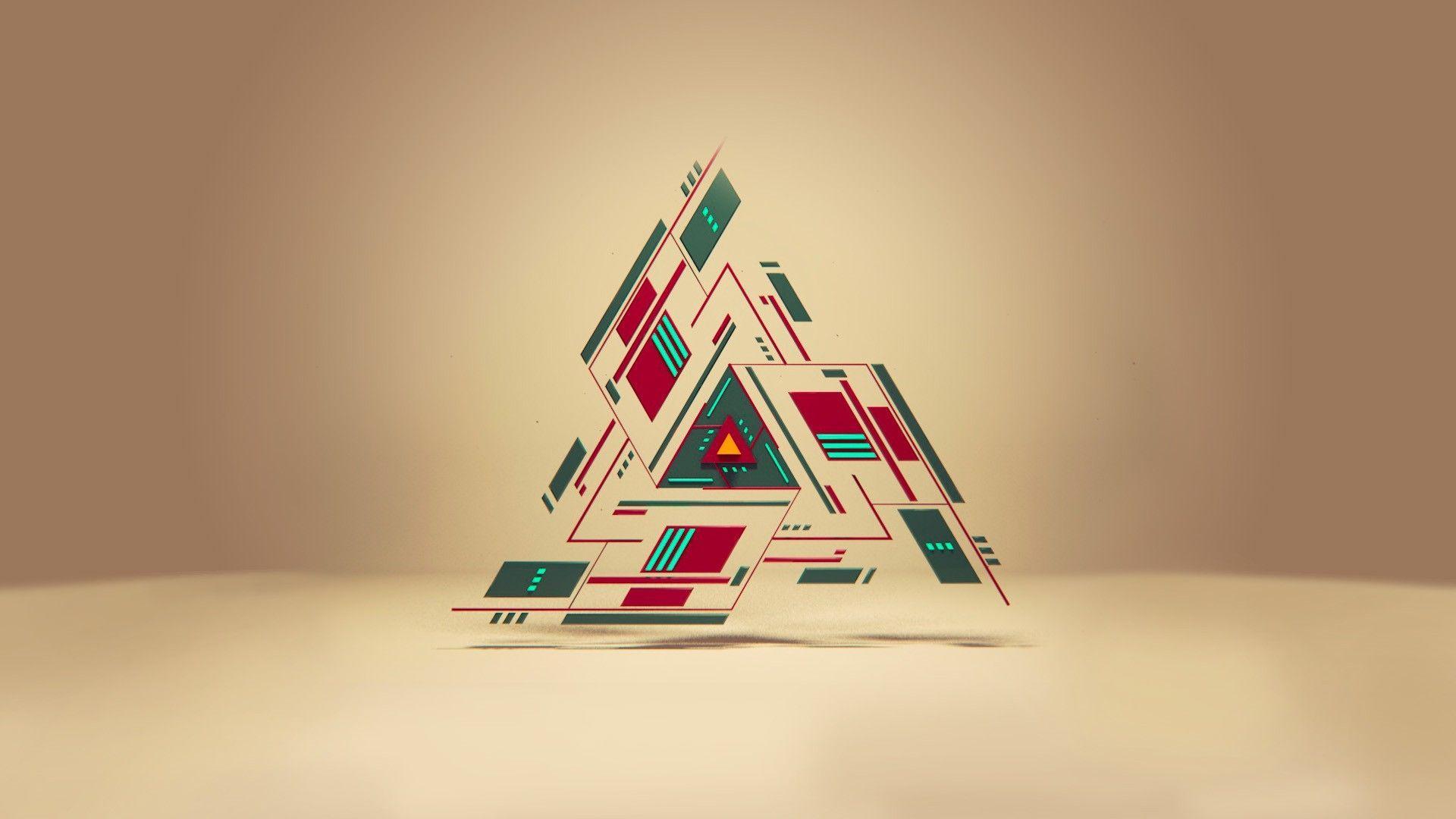 Geometric Shapes Wallpapers Top Free Geometric Shapes