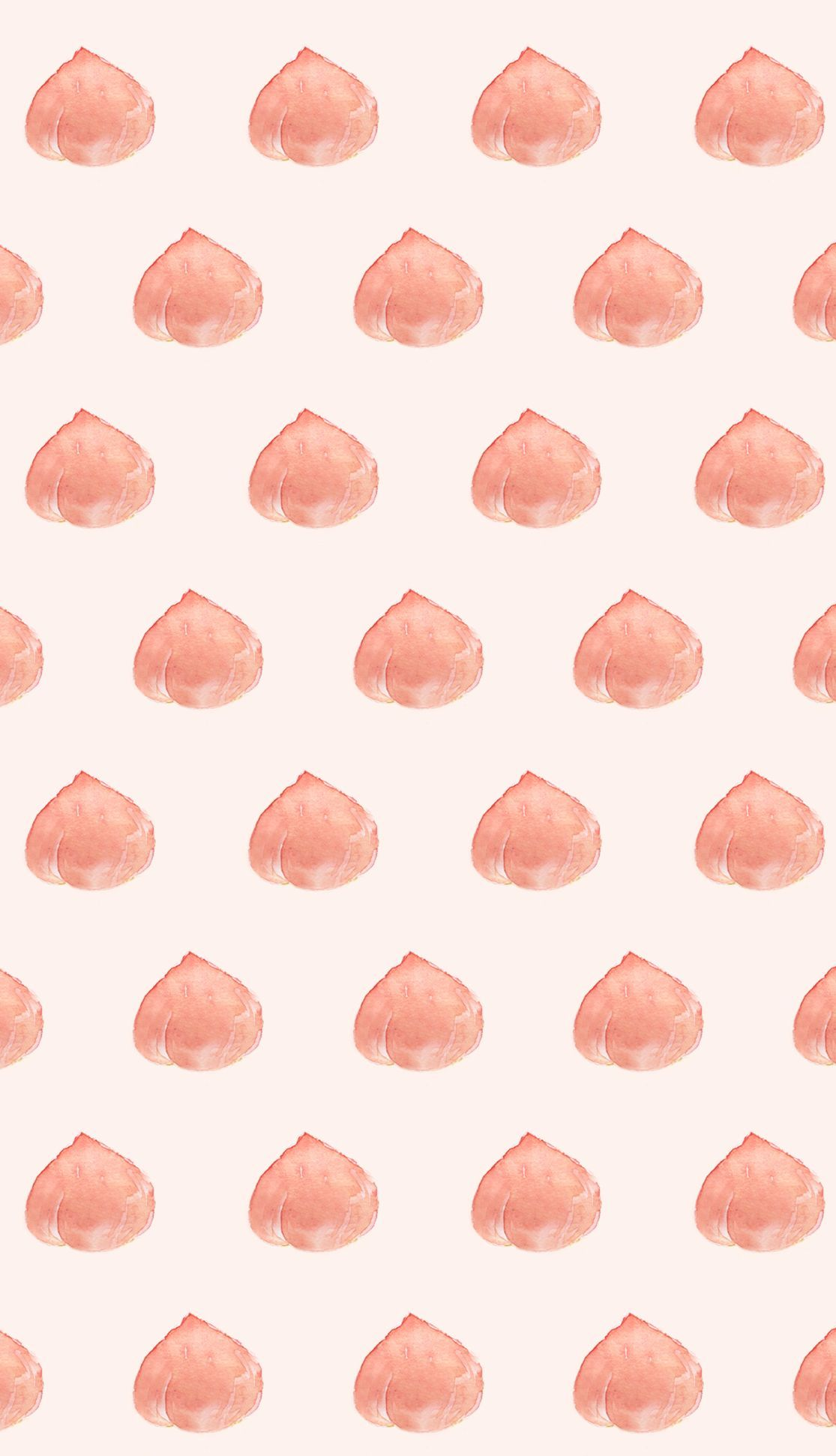Kawaii Peach Wallpapers Top Free Kawaii Peach Backgrounds