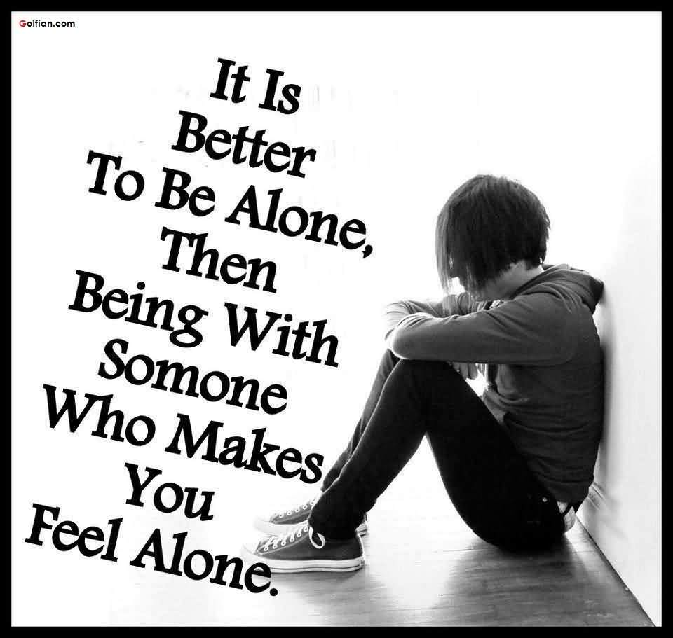 Alone But Happy Wallpapers Top Free Alone But Happy