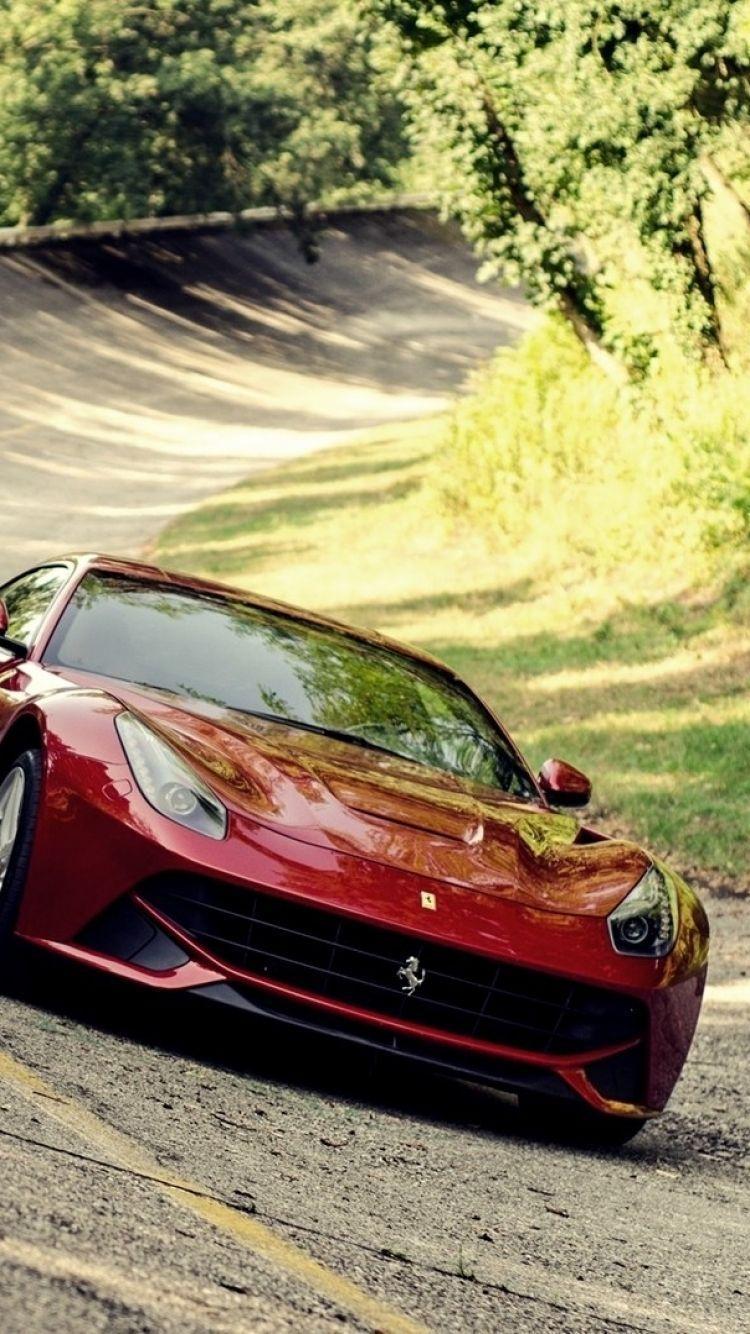 61 Best Free Ferrari Phone Wallpapers Wallpaperaccess