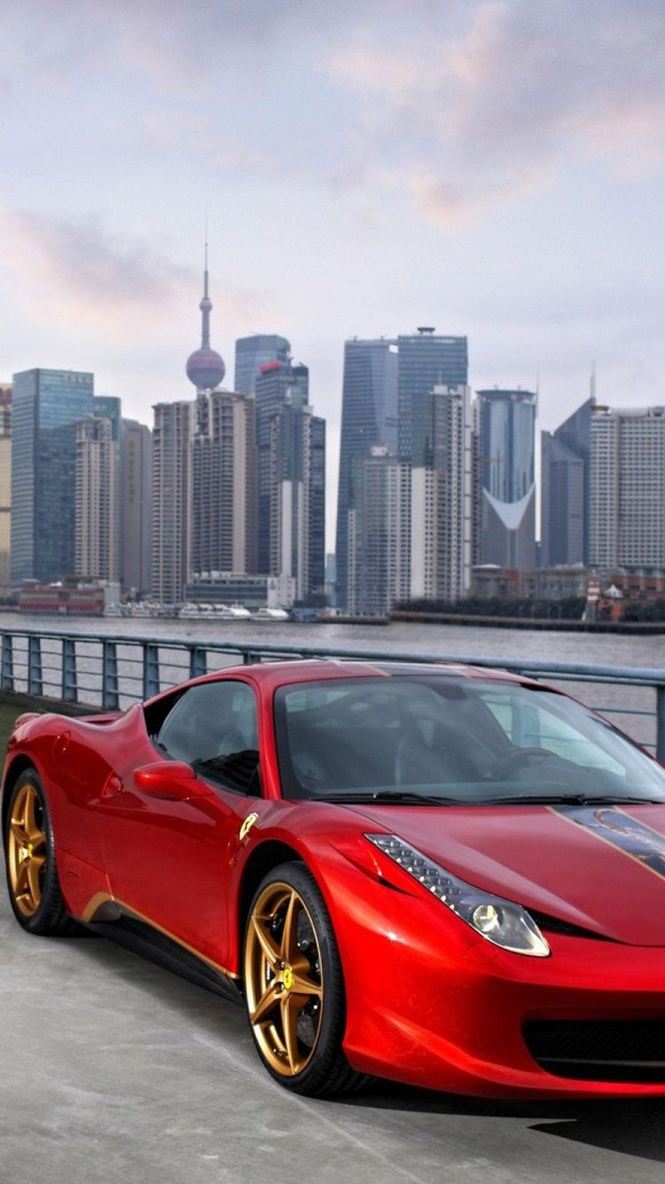 Ferrari Phone Wallpapers Top Free Ferrari Phone Backgrounds