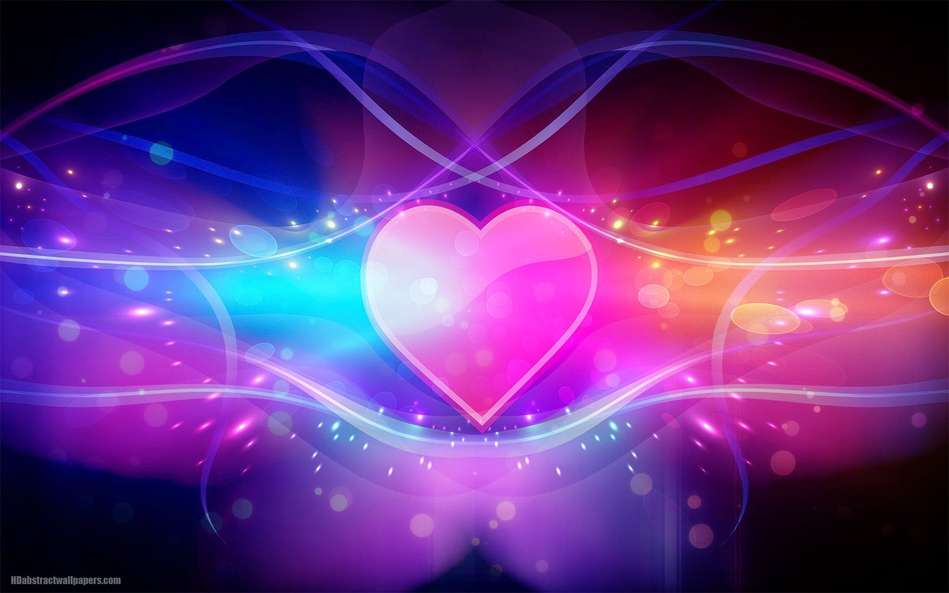 Abstract Heart Wallpapers Top Free Abstract Heart Backgrounds