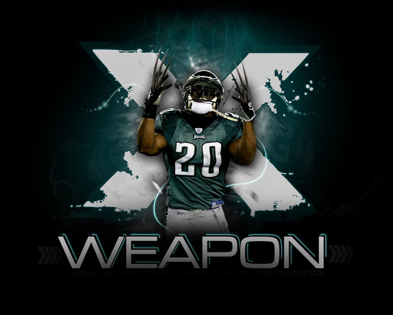 Brian Dawkins Wallpapers Top Free Brian Dawkins Backgrounds