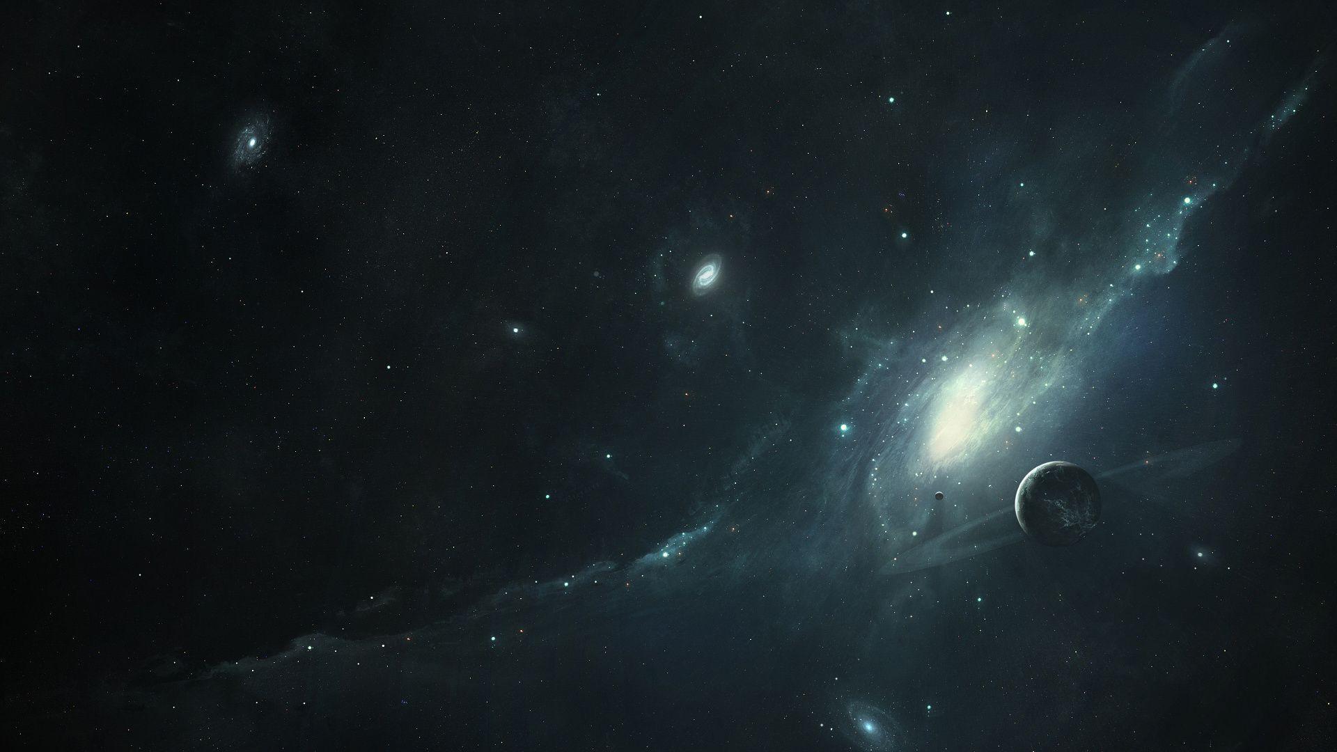 Dark Universe Wallpapers Top Free Dark Universe Backgrounds Wallpaperaccess