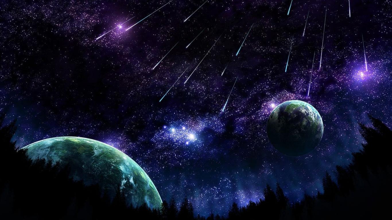 Dark Universe Wallpapers Top Free Dark Universe